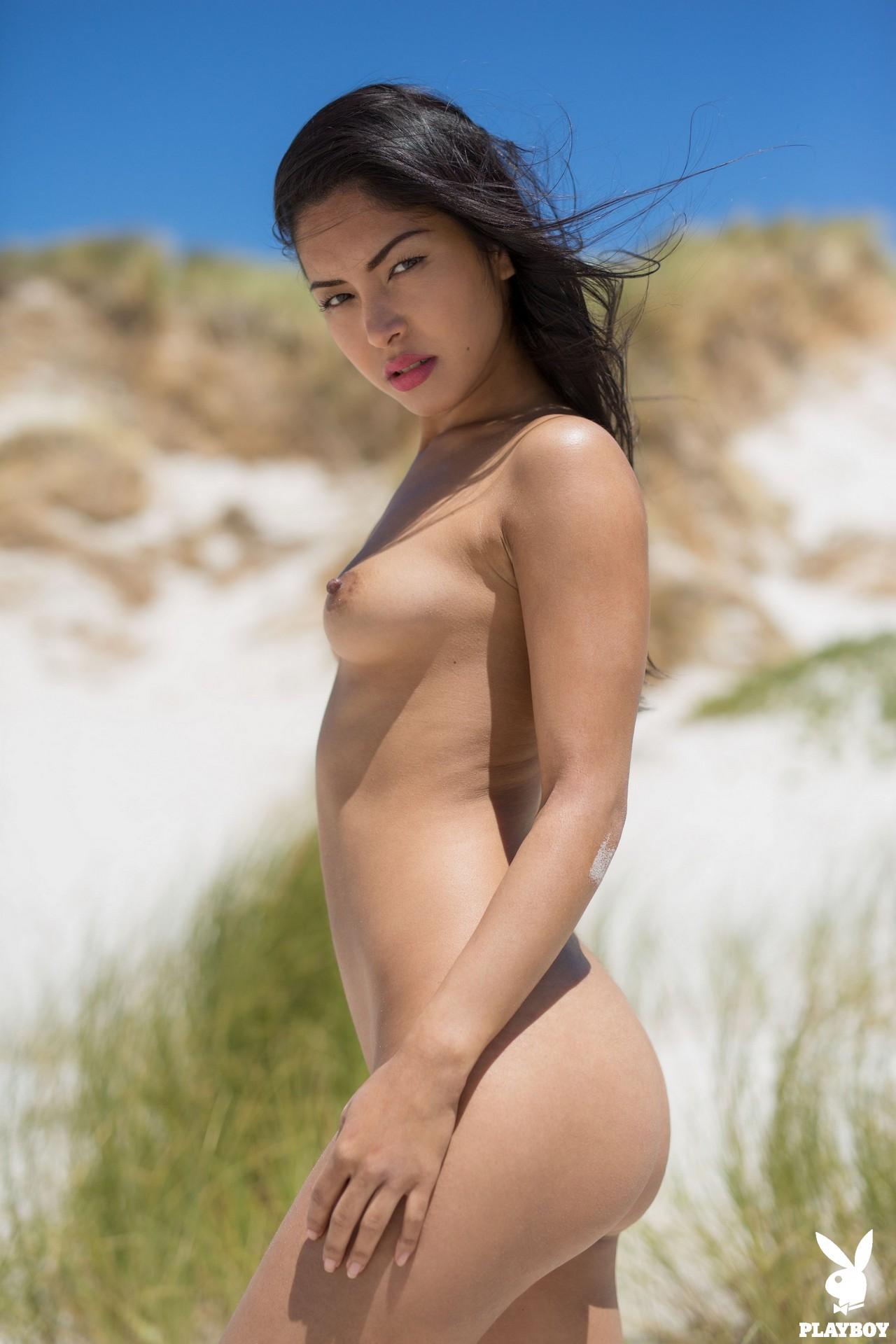 Chloe Rose in  Breezy Paradise - Playboy Plus 26