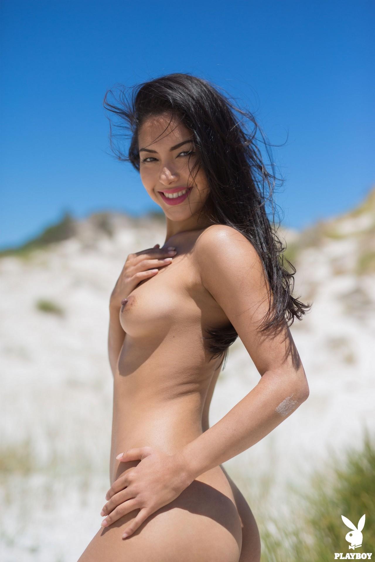 Chloe Rose in  Breezy Paradise - Playboy Plus 27