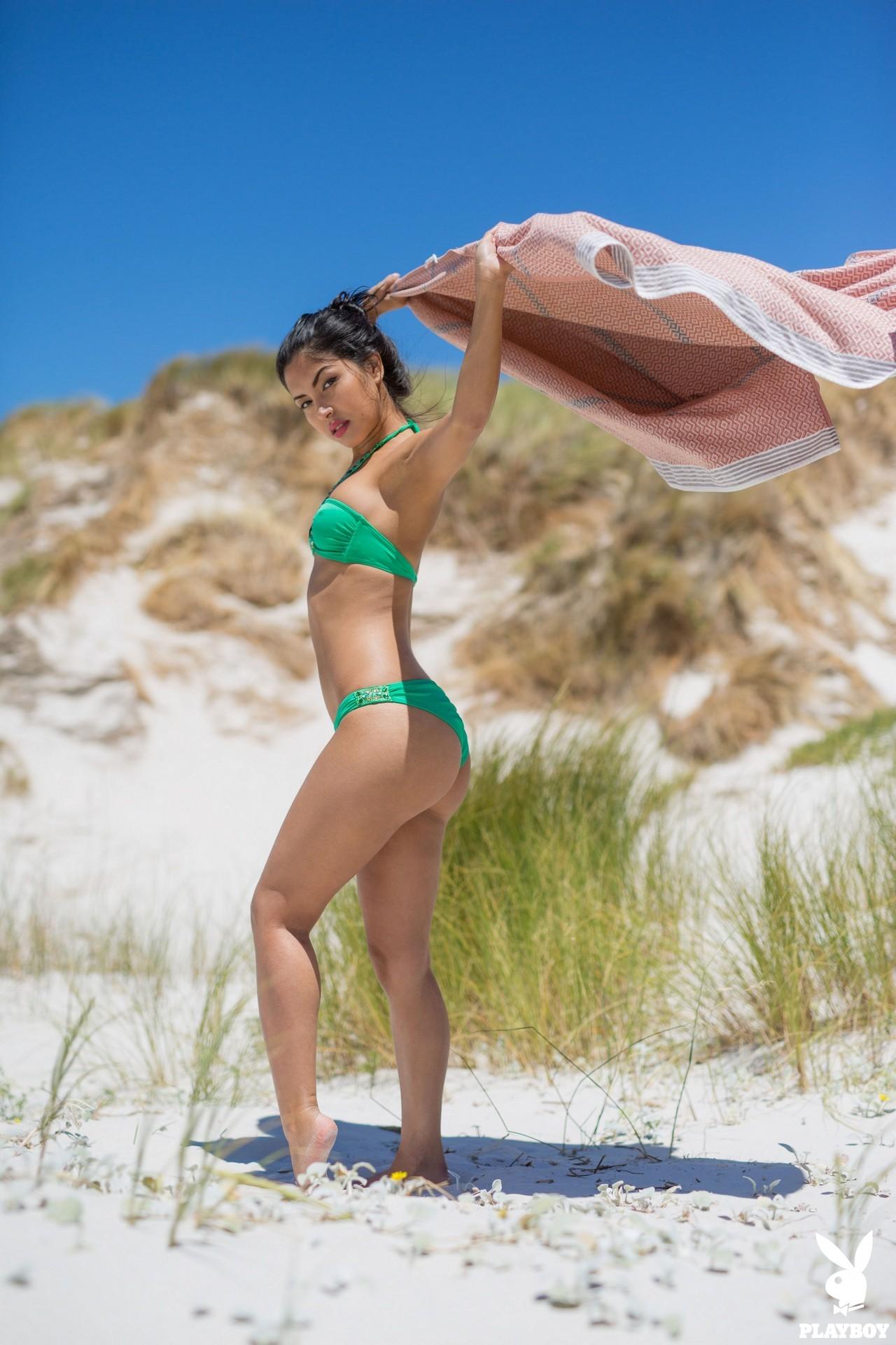 Chloe Rose in  Breezy Paradise - Playboy Plus 32