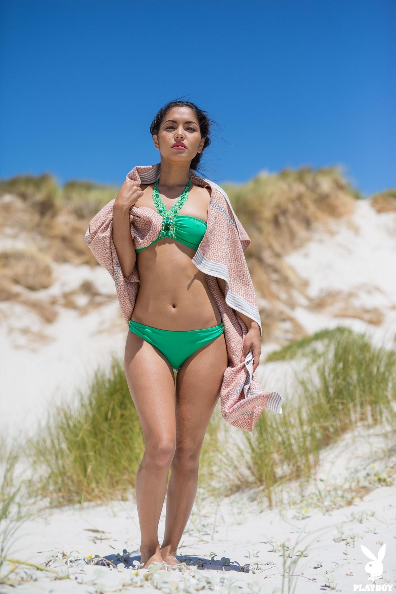 Chloe Rose in  Breezy Paradise - Playboy Plus 33