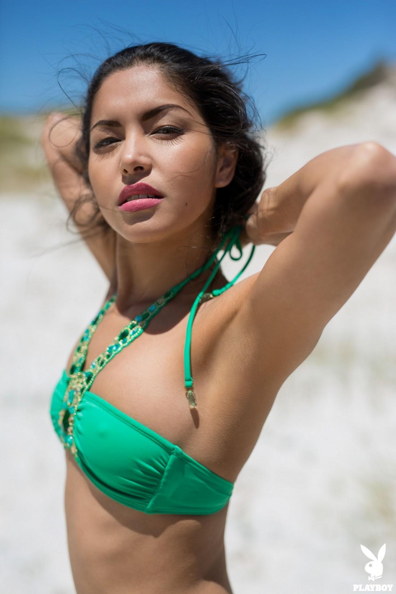 Chloe Rose in  Breezy Paradise - Playboy Plus 35