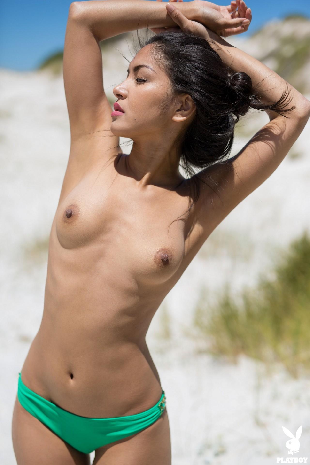 Chloe Rose in  Breezy Paradise - Playboy Plus 36