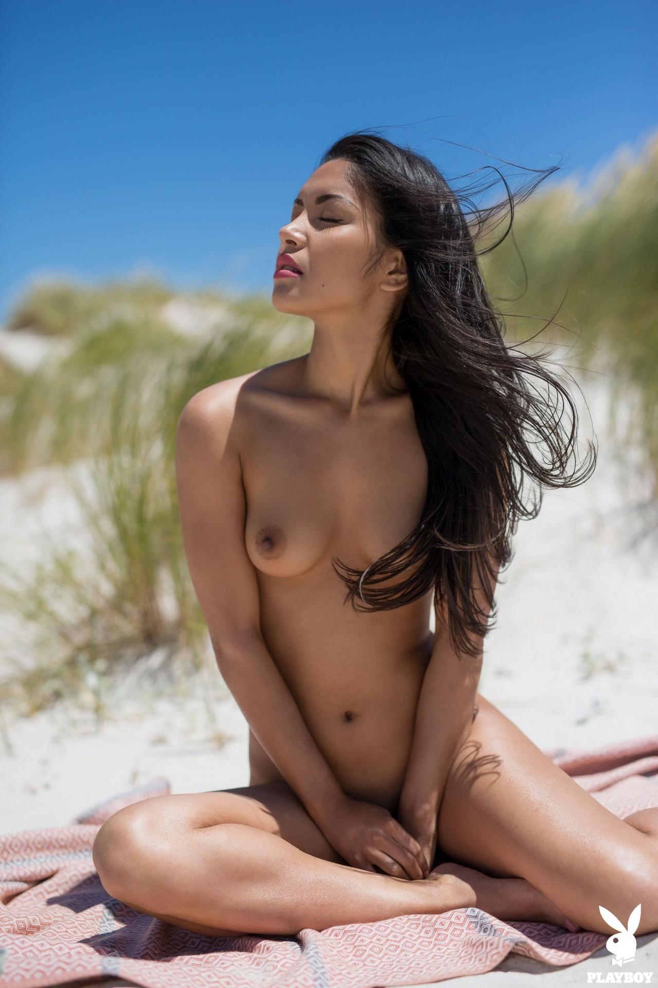 Chloe Rose in  Breezy Paradise - Playboy Plus 37