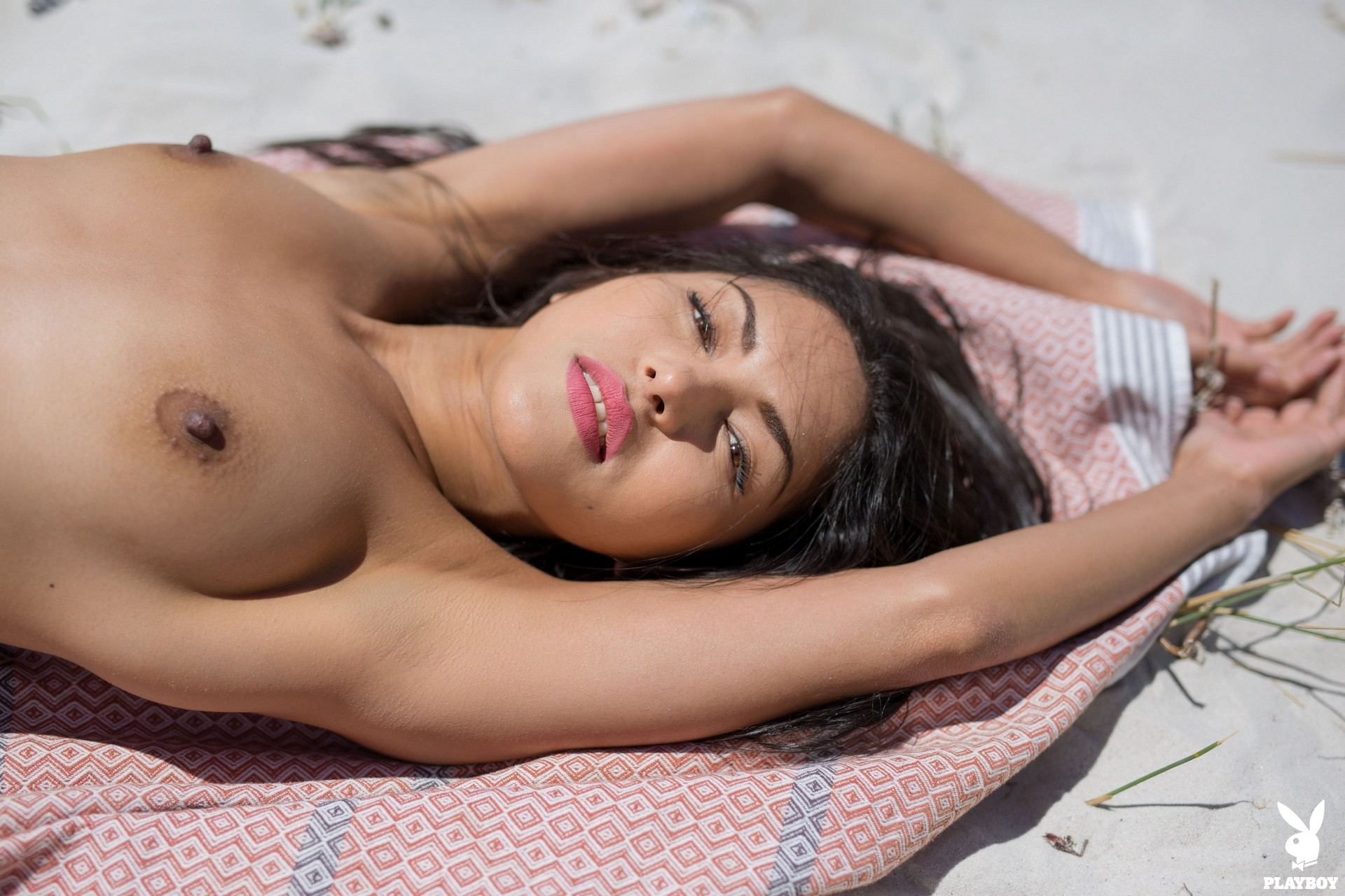 Chloe Rose in  Breezy Paradise - Playboy Plus 38