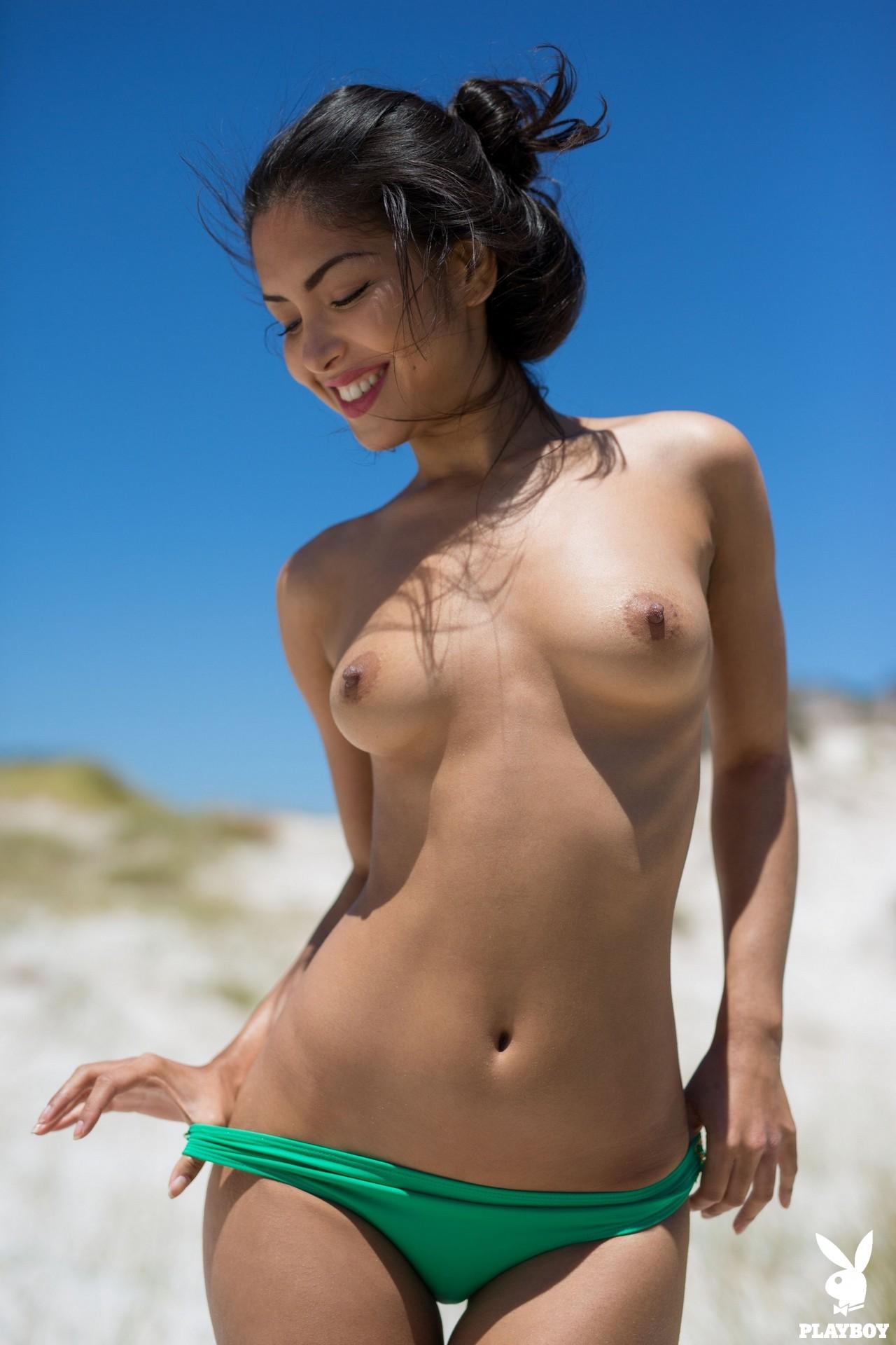 Chloe Rose in  Breezy Paradise - Playboy Plus 5