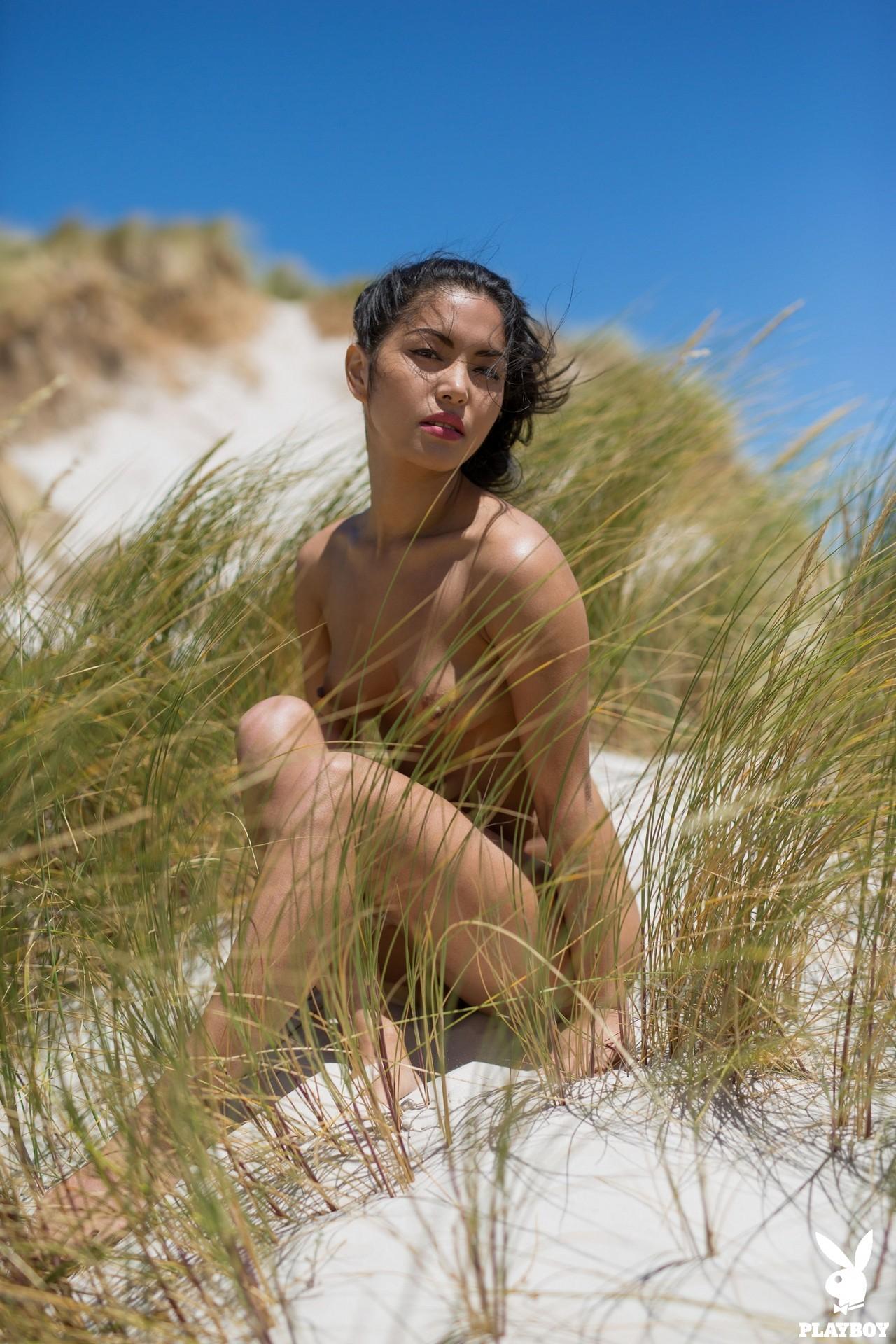 Chloe Rose in  Breezy Paradise - Playboy Plus 9