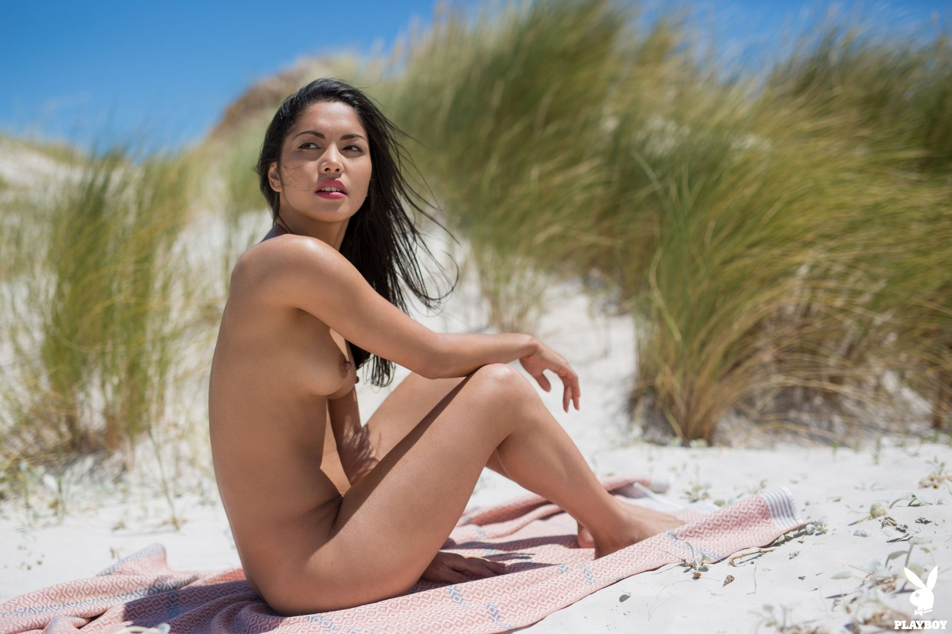 Chloe Rose in  Breezy Paradise - Playboy Plus 10