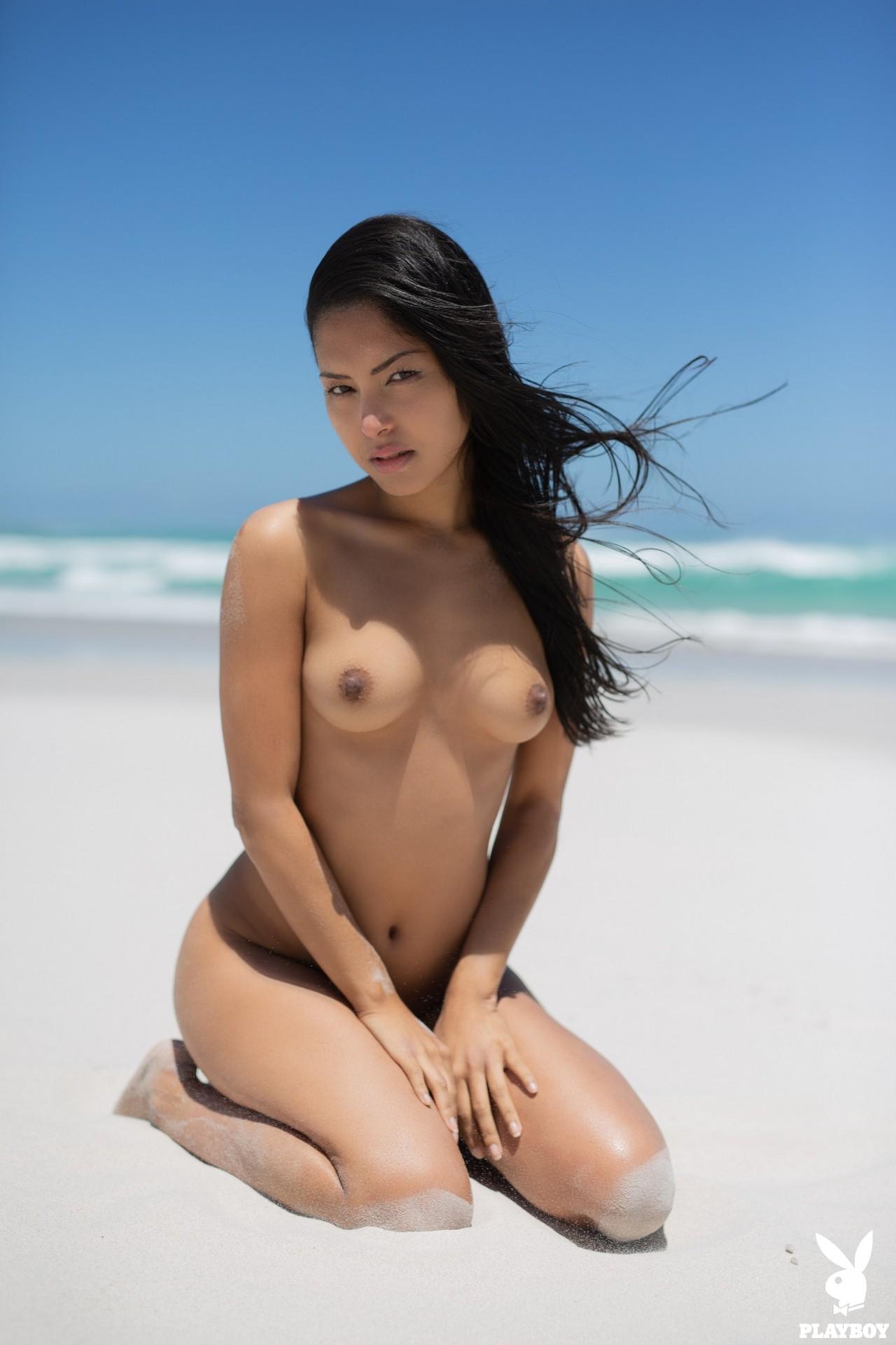 Chloe Rose in Windswept - Playboy Plus 15