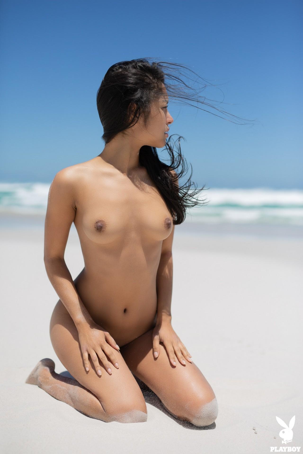 Chloe Rose in Windswept - Playboy Plus 16