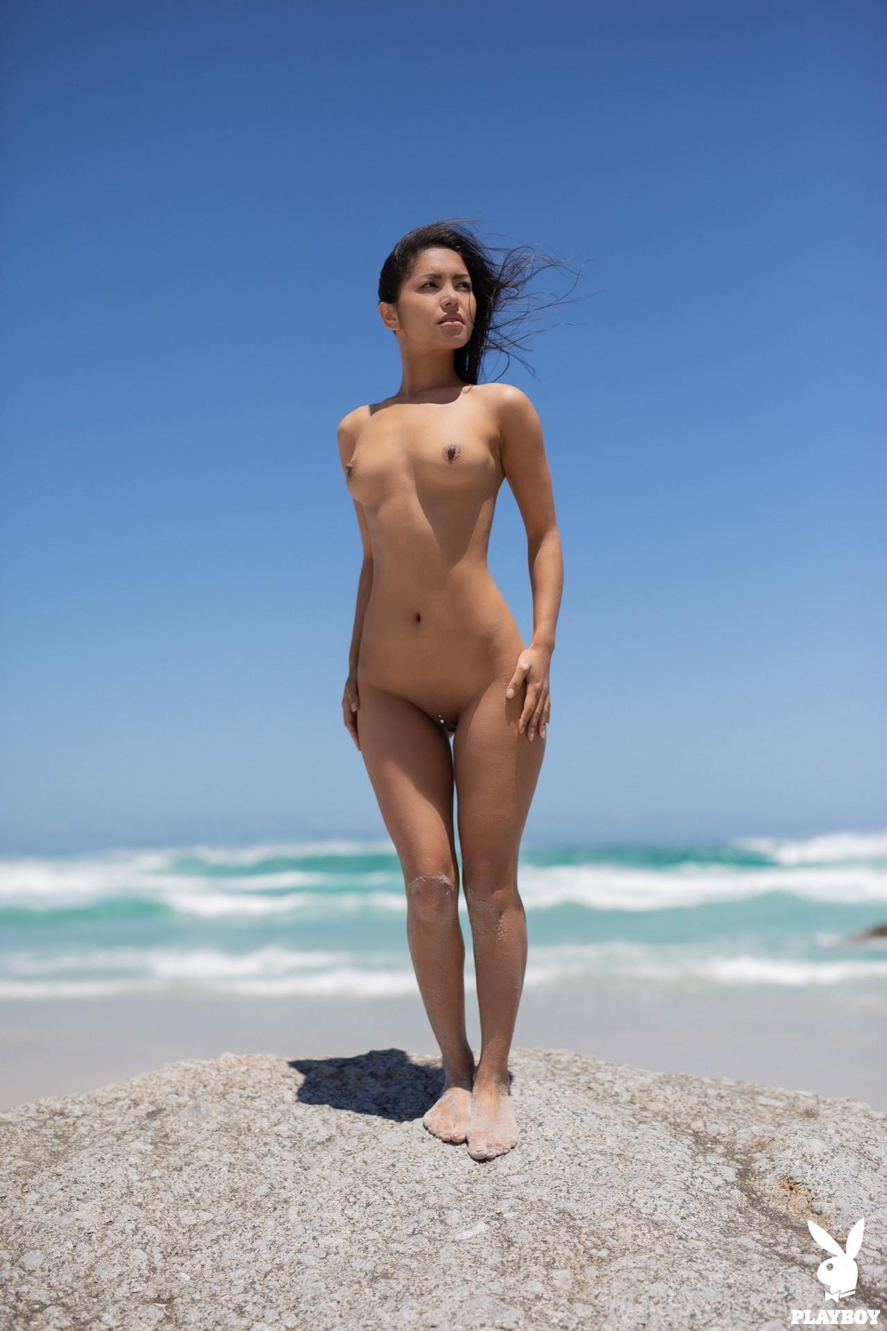 Chloe Rose in Windswept - Playboy Plus 17