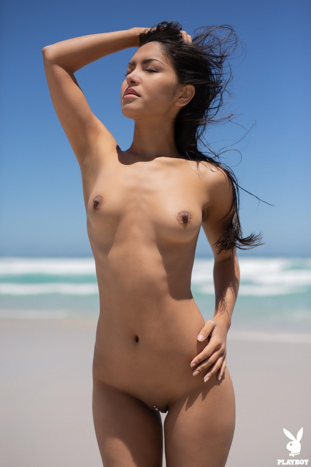 Chloe Rose in Windswept - Playboy Plus 18