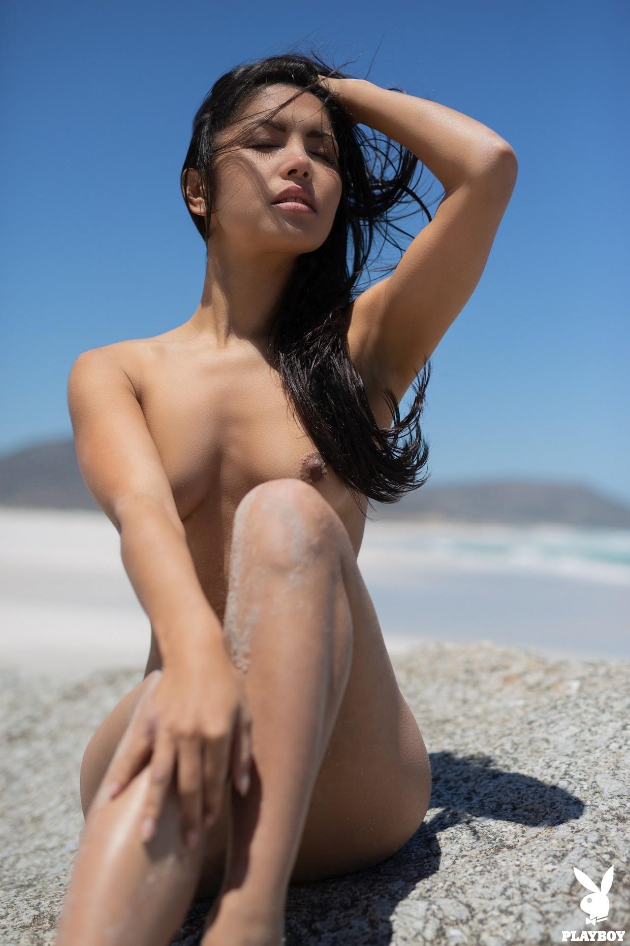 Chloe Rose in Windswept - Playboy Plus 20