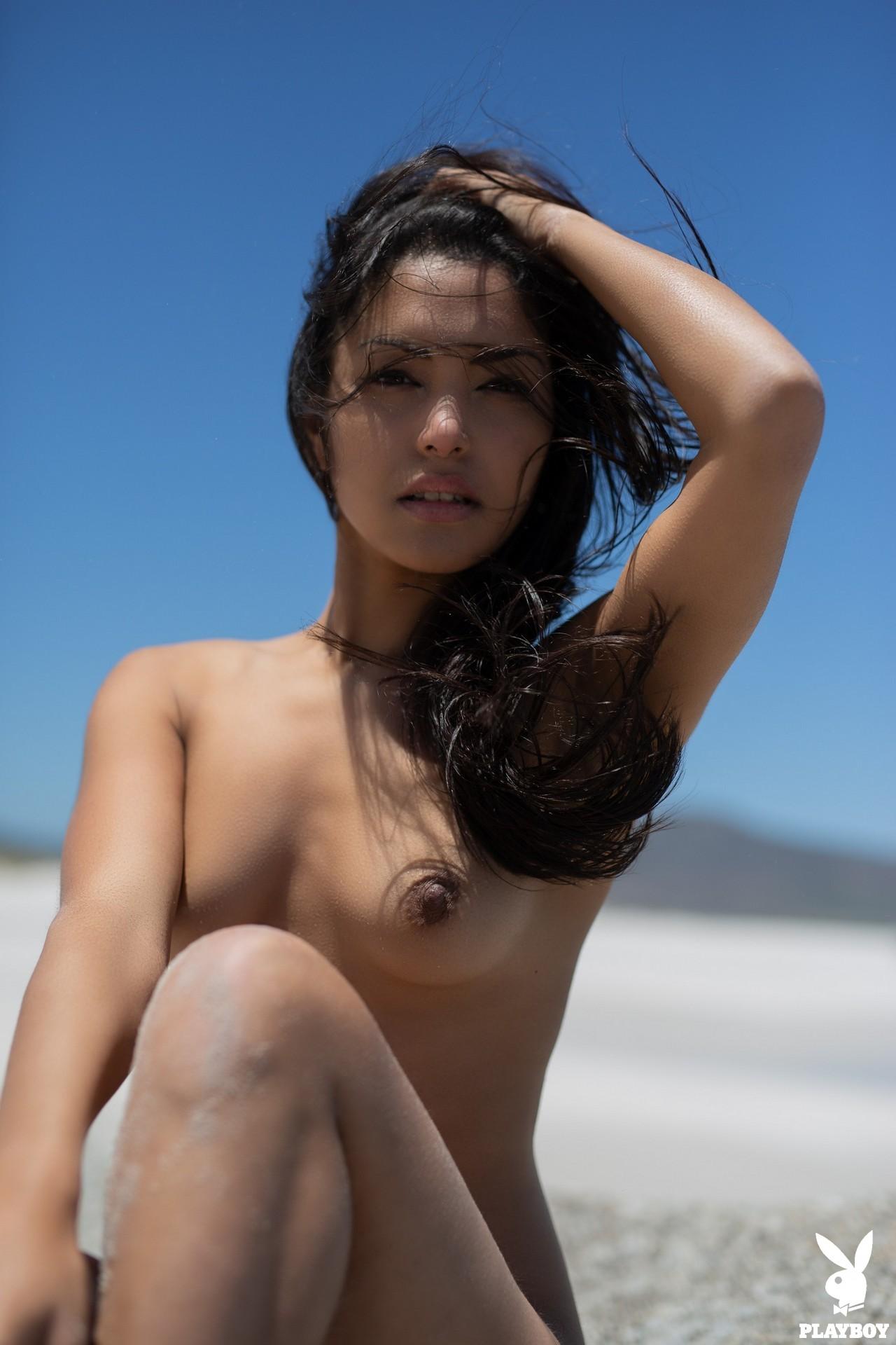 Chloe Rose in Windswept - Playboy Plus 22