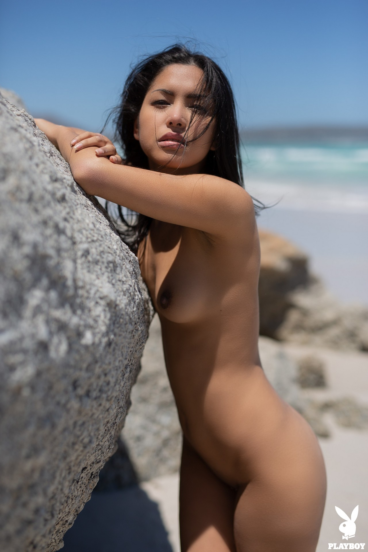 Chloe Rose in Windswept - Playboy Plus 23