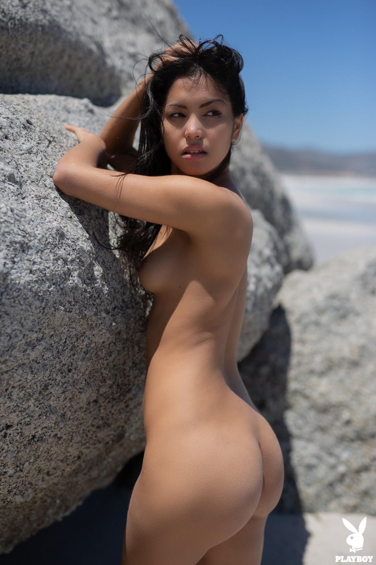 Chloe Rose in Windswept - Playboy Plus 24