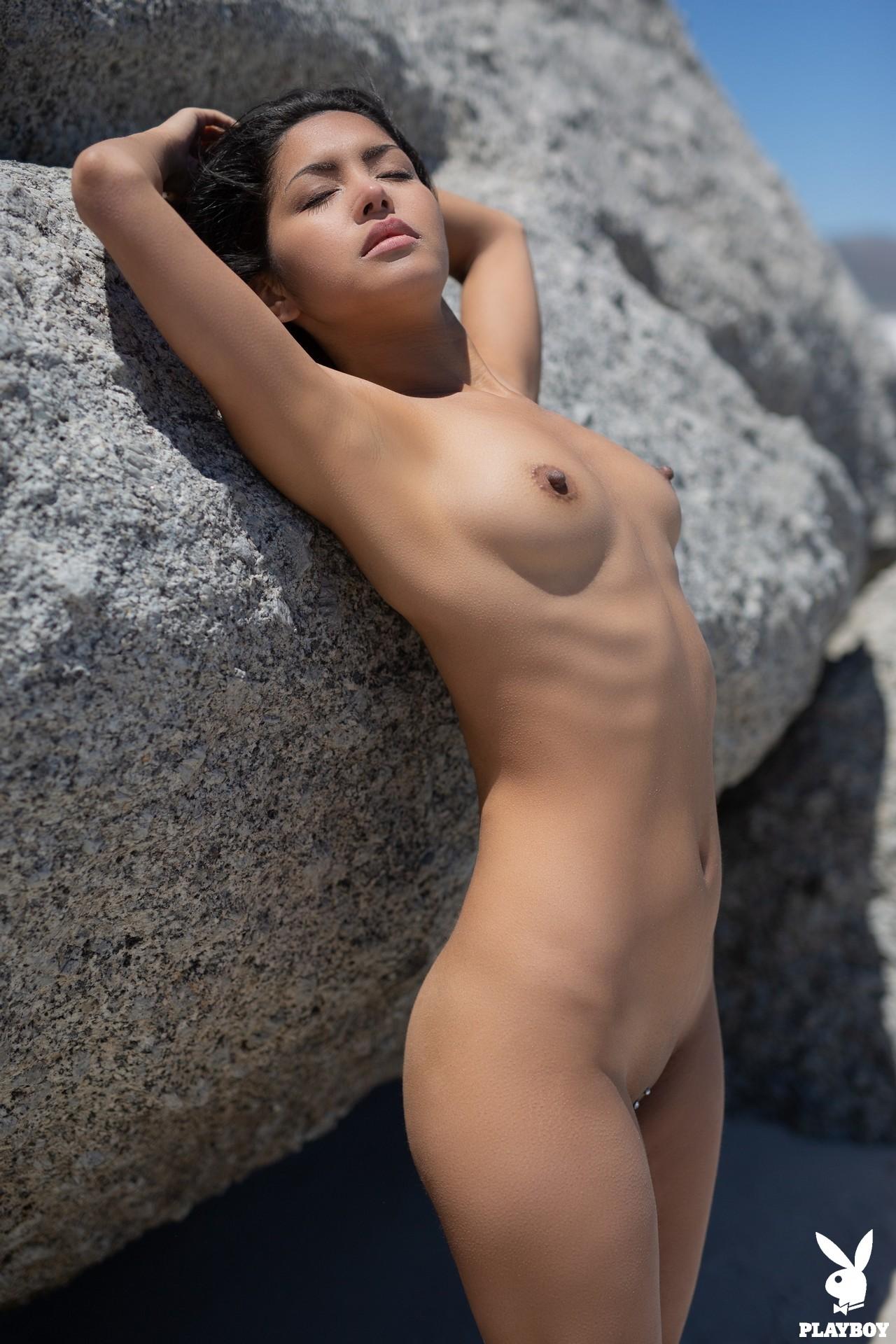 Chloe Rose in Windswept - Playboy Plus 25