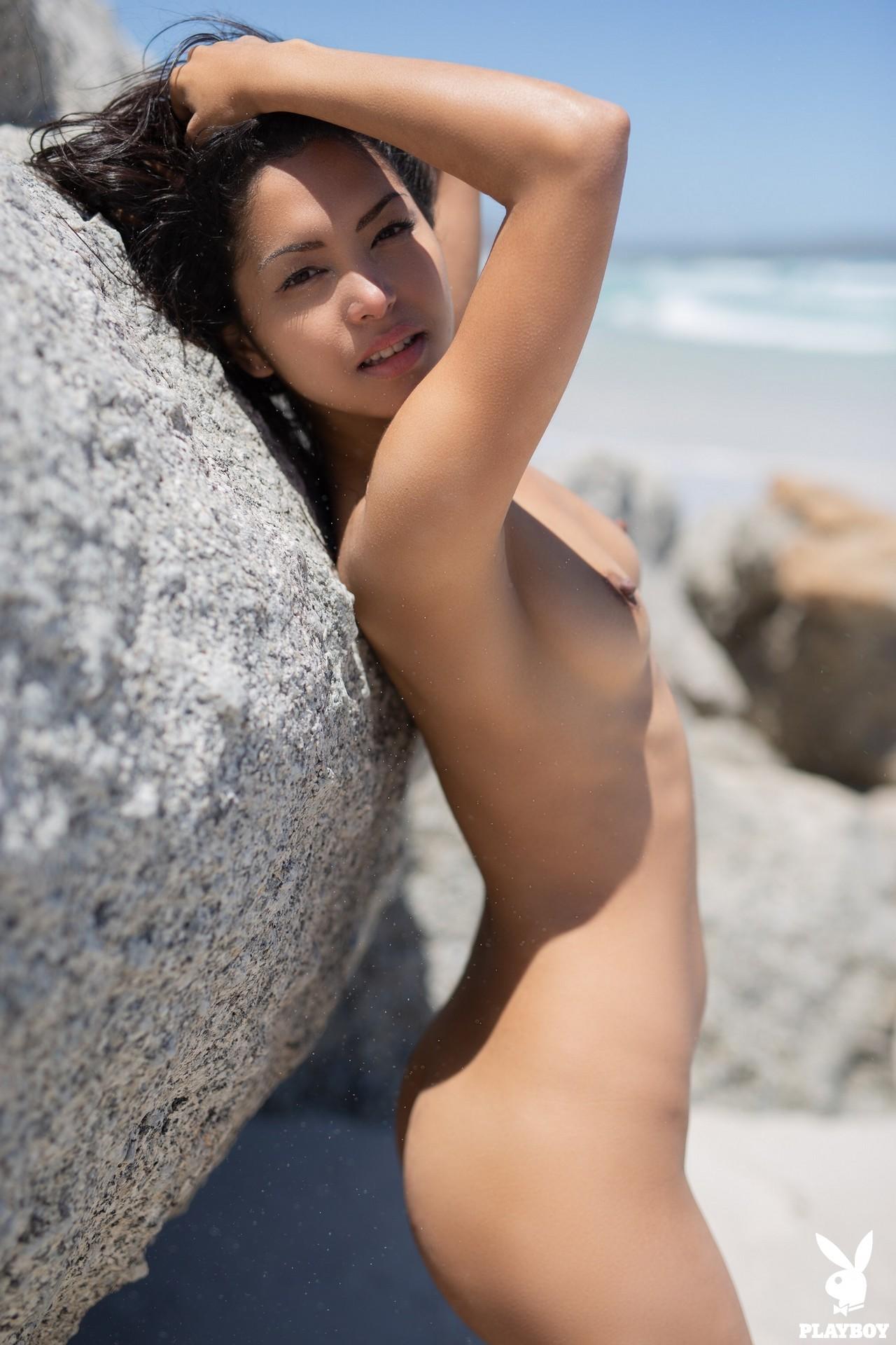 Chloe Rose in Windswept - Playboy Plus 27