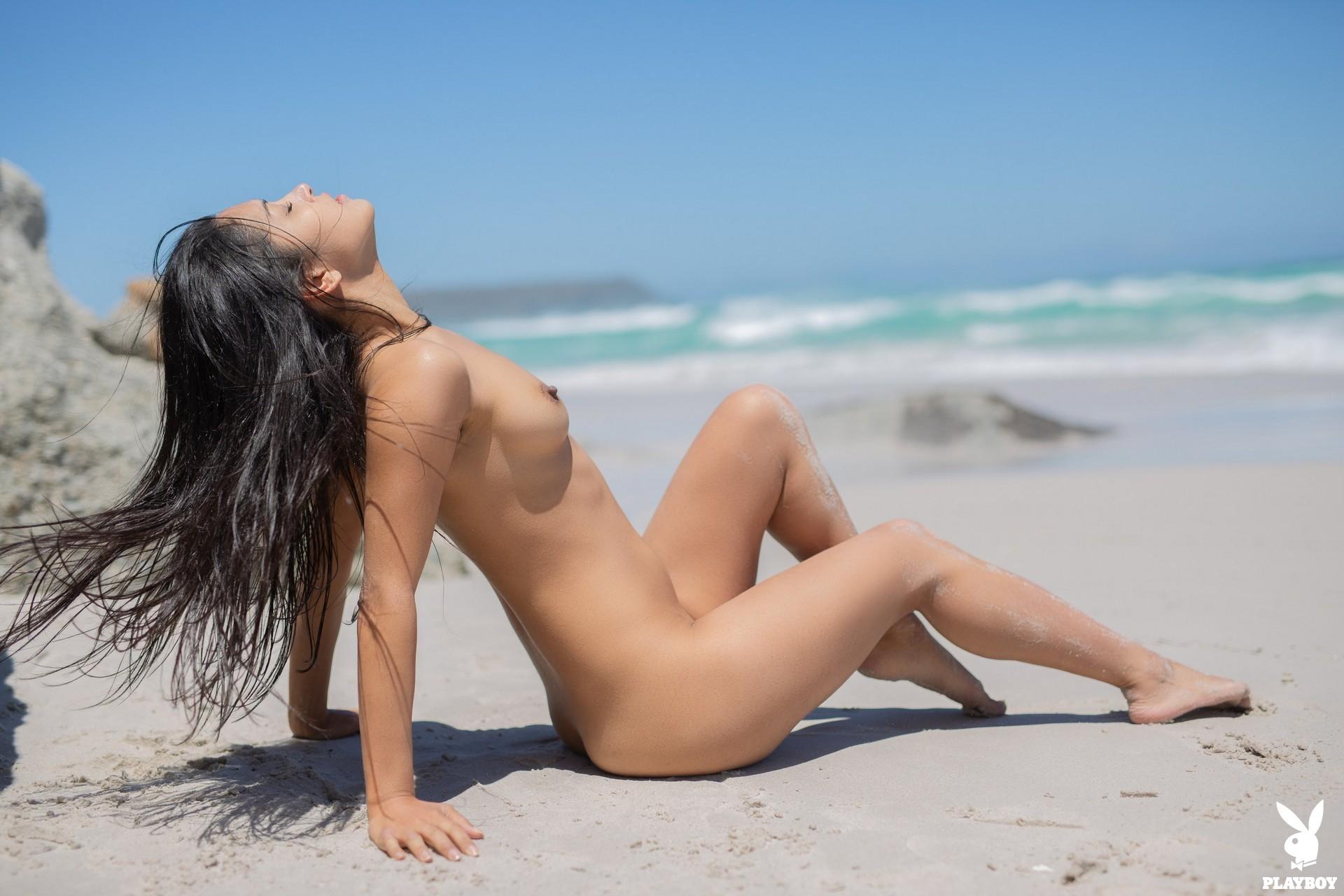 Chloe Rose in Windswept - Playboy Plus 28