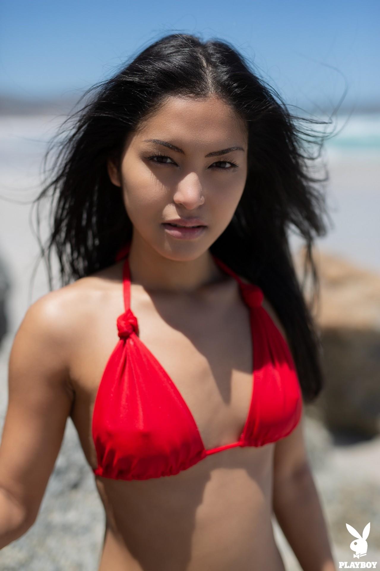 Chloe Rose in Windswept - Playboy Plus 31