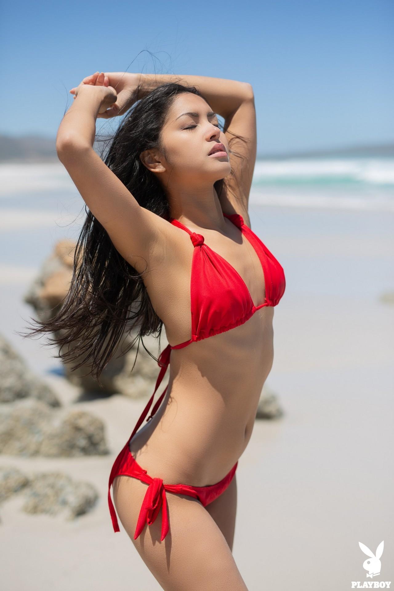 Chloe Rose in Windswept - Playboy Plus 32