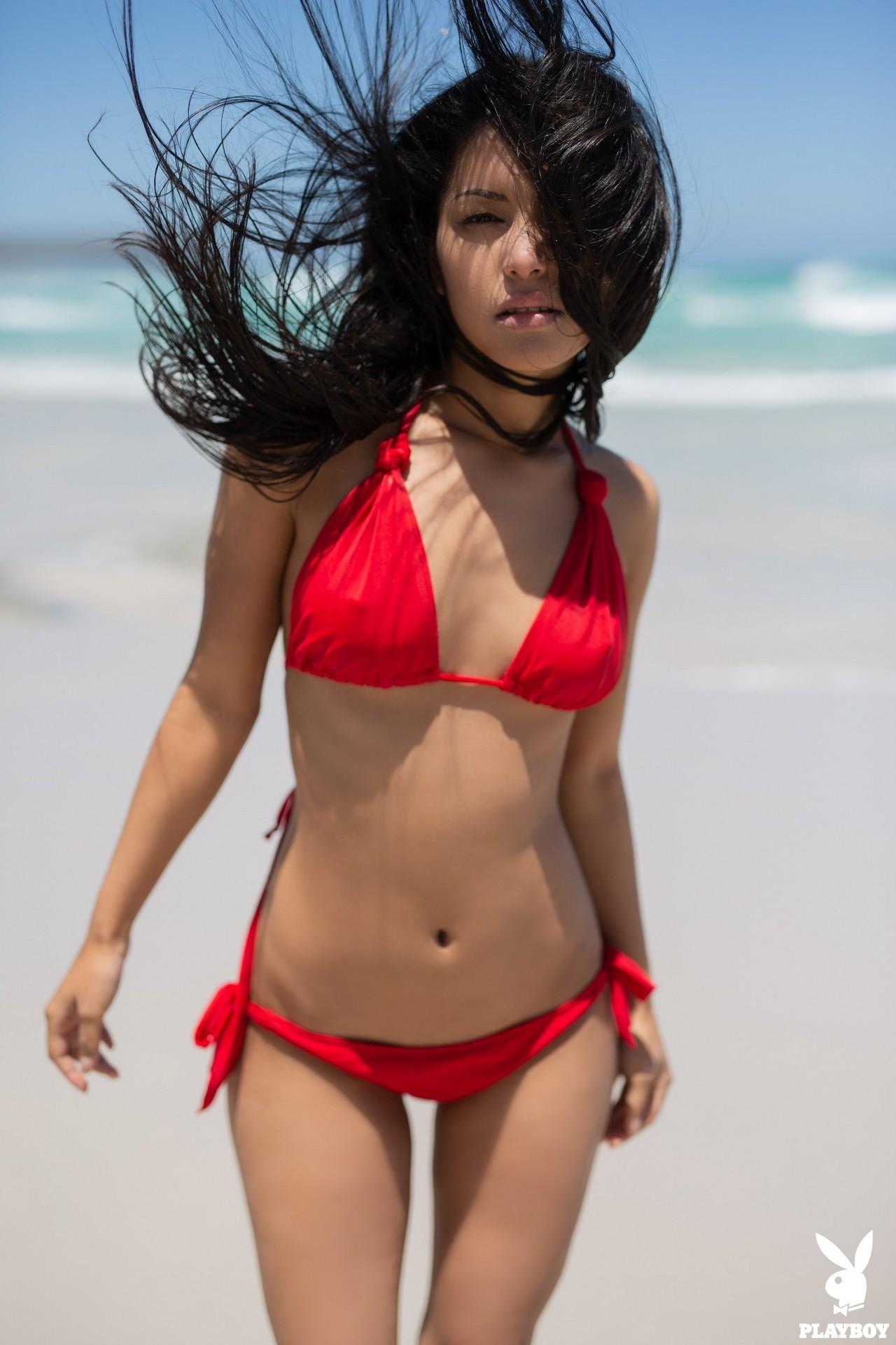 Chloe Rose in Windswept - Playboy Plus 33