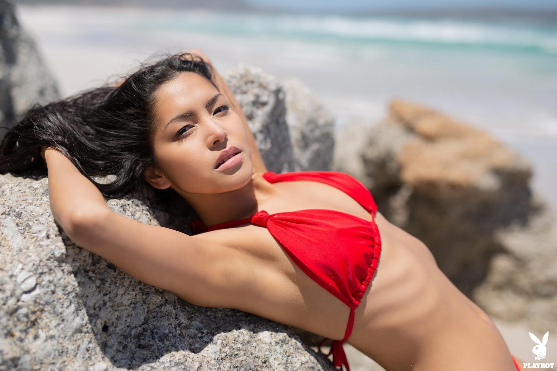 Chloe Rose in Windswept - Playboy Plus 34