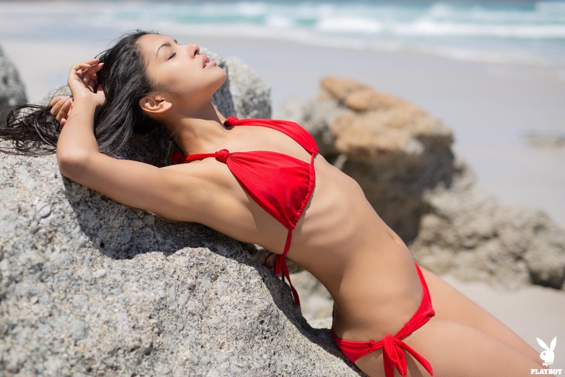 Chloe Rose in Windswept - Playboy Plus 35