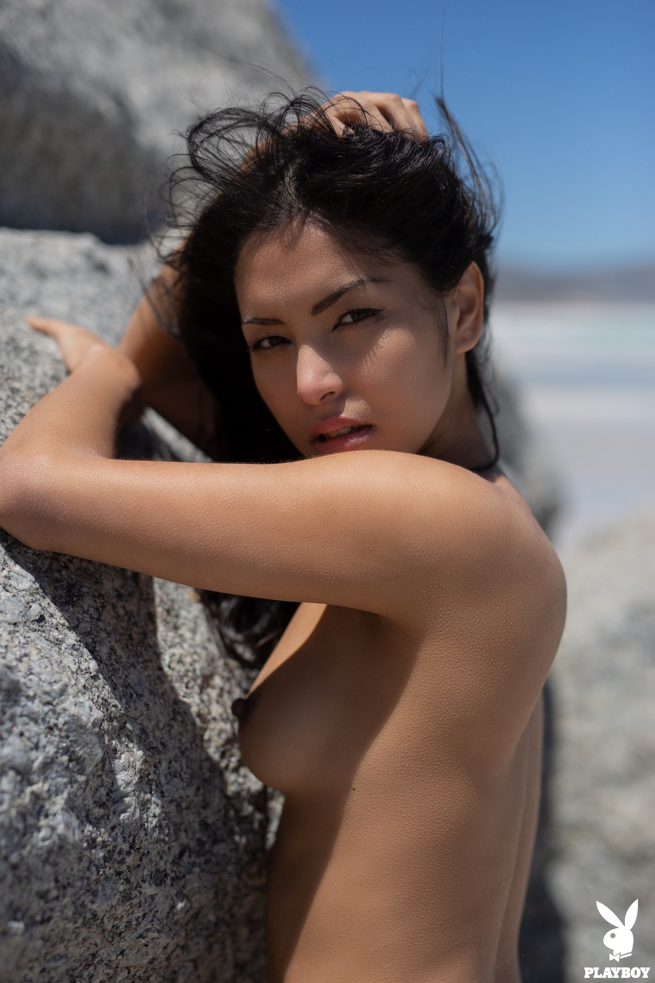 Chloe Rose in Windswept - Playboy Plus 39