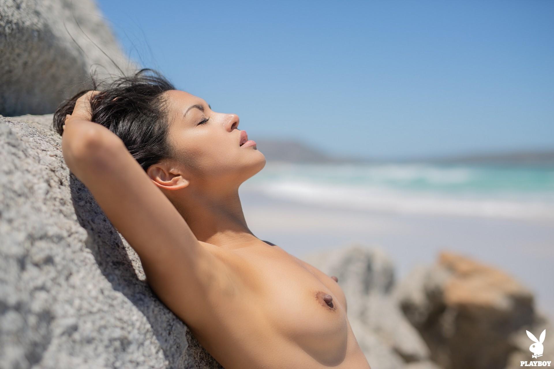 Chloe Rose in Windswept - Playboy Plus 40
