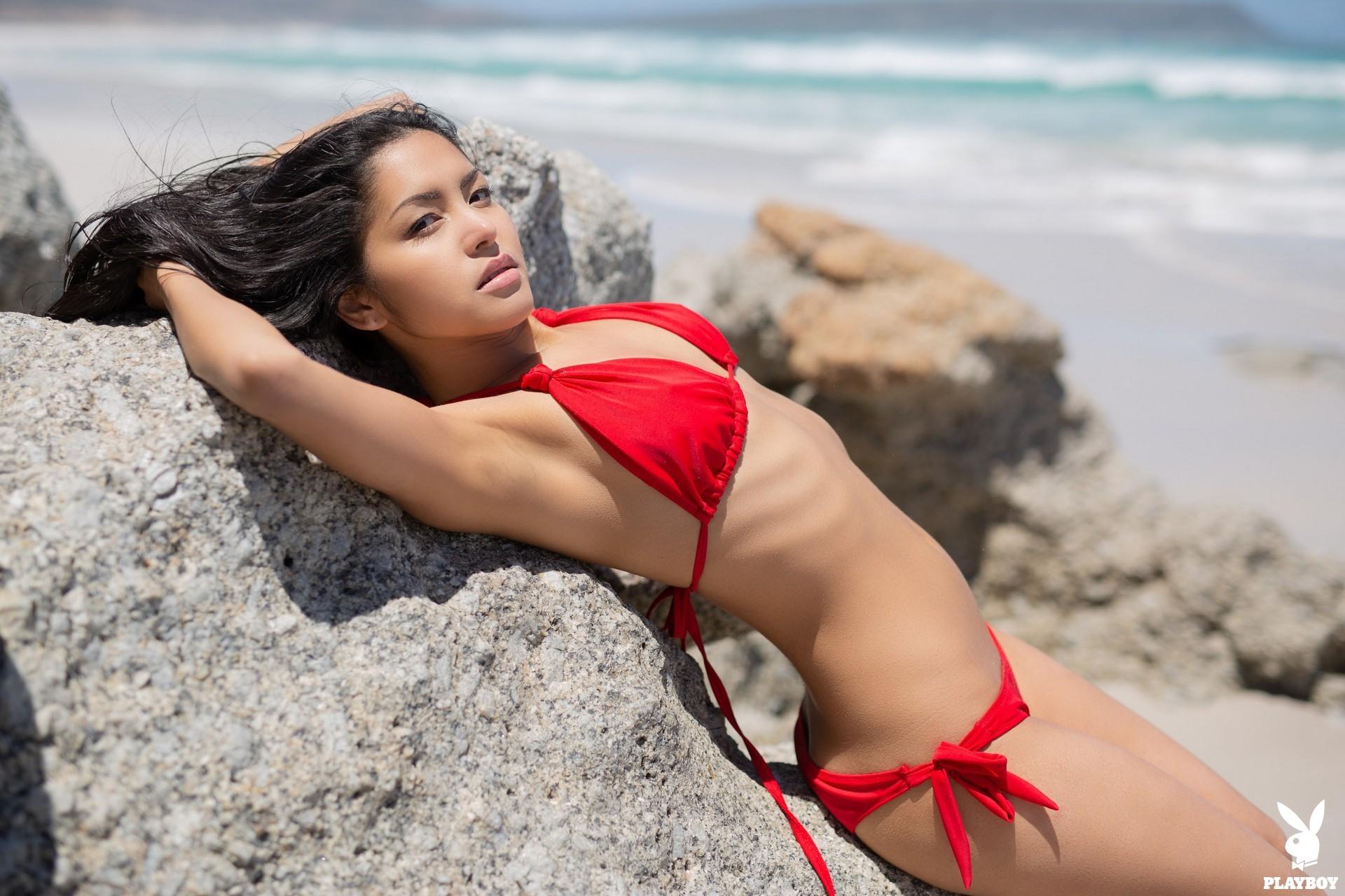 Chloe Rose in Windswept - Playboy Plus 5