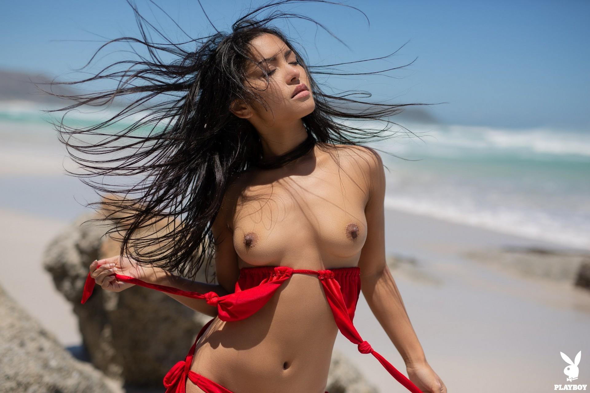Chloe Rose in Windswept - Playboy Plus 6