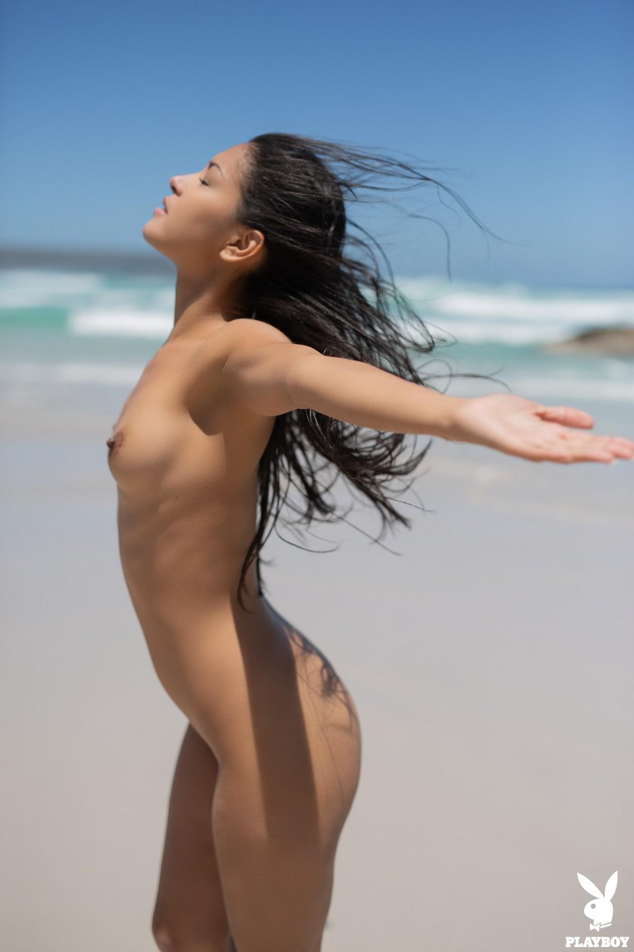 Chloe Rose in Windswept - Playboy Plus 8