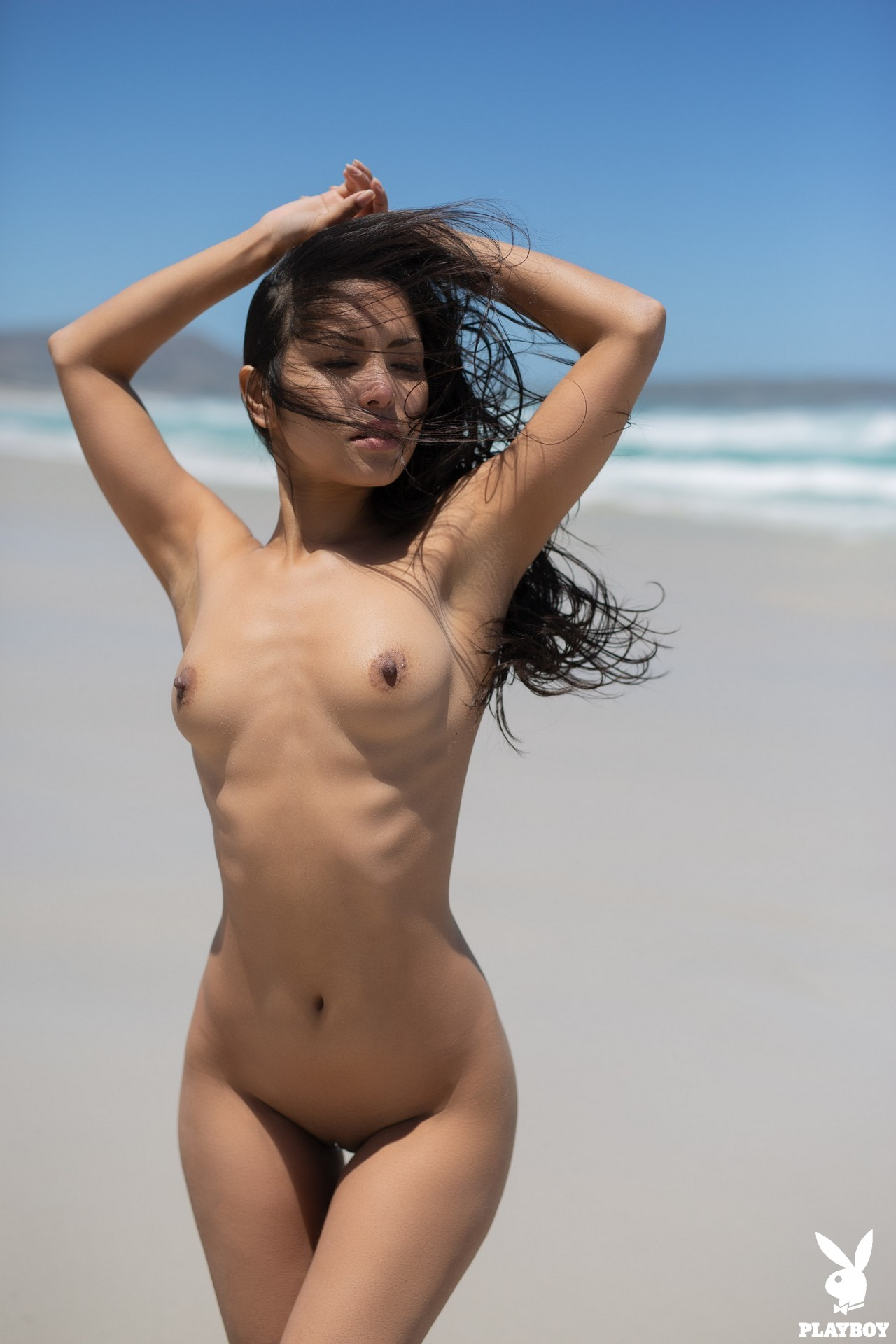 Chloe Rose in Windswept - Playboy Plus 9