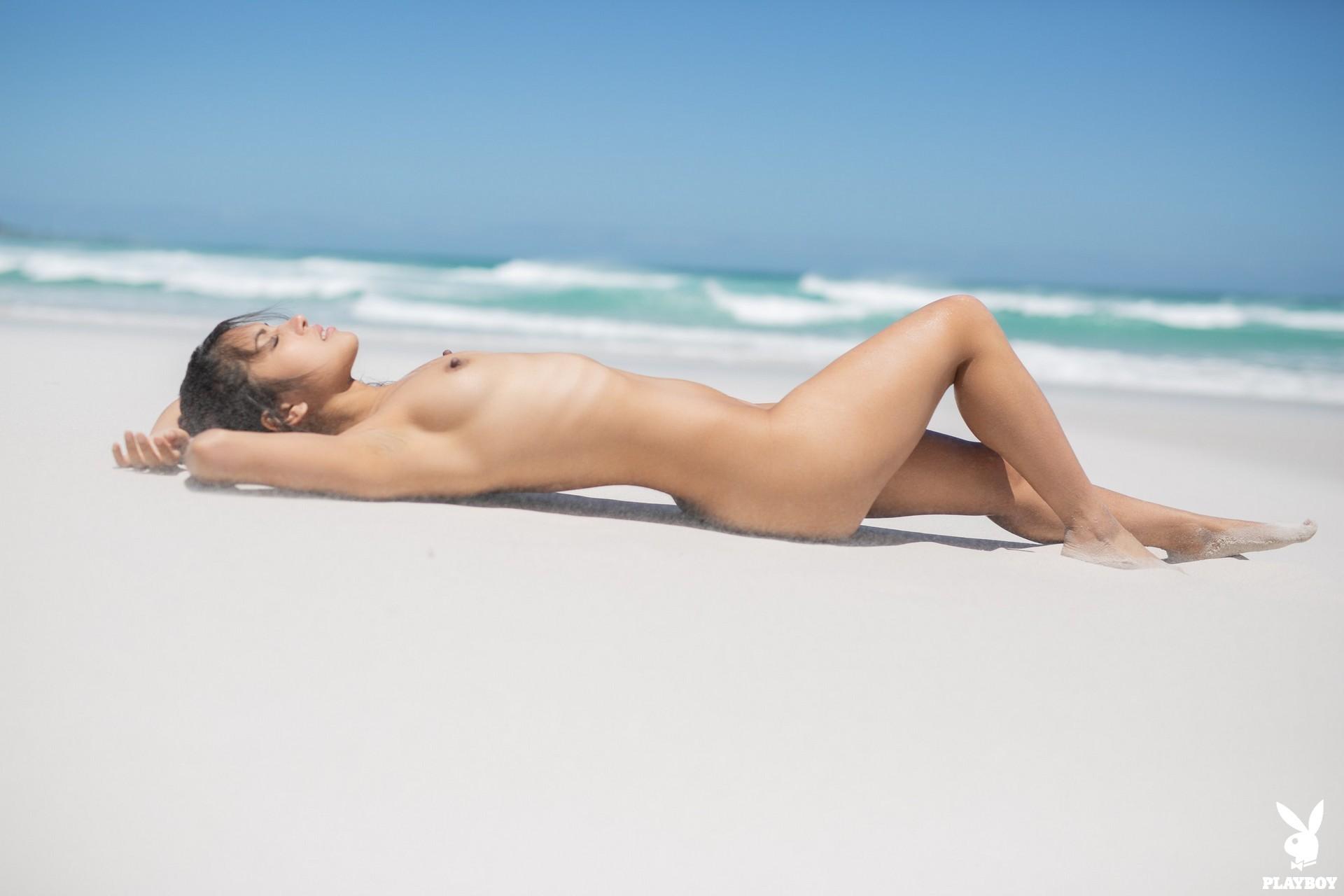 Chloe Rose in Windswept - Playboy Plus 10