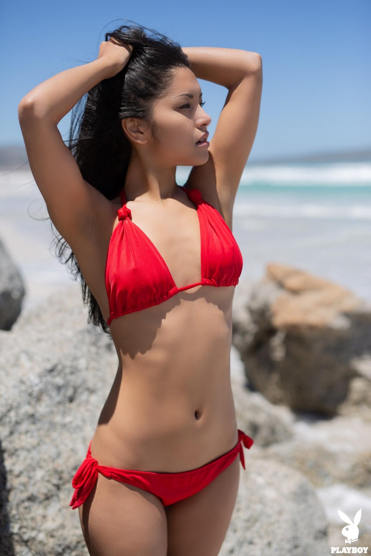 Chloe Rose in Windswept - Playboy Plus 1