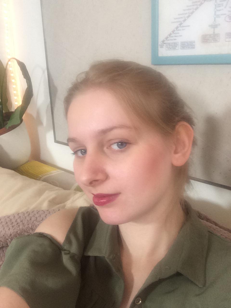 Ersties.com - Ginny 2