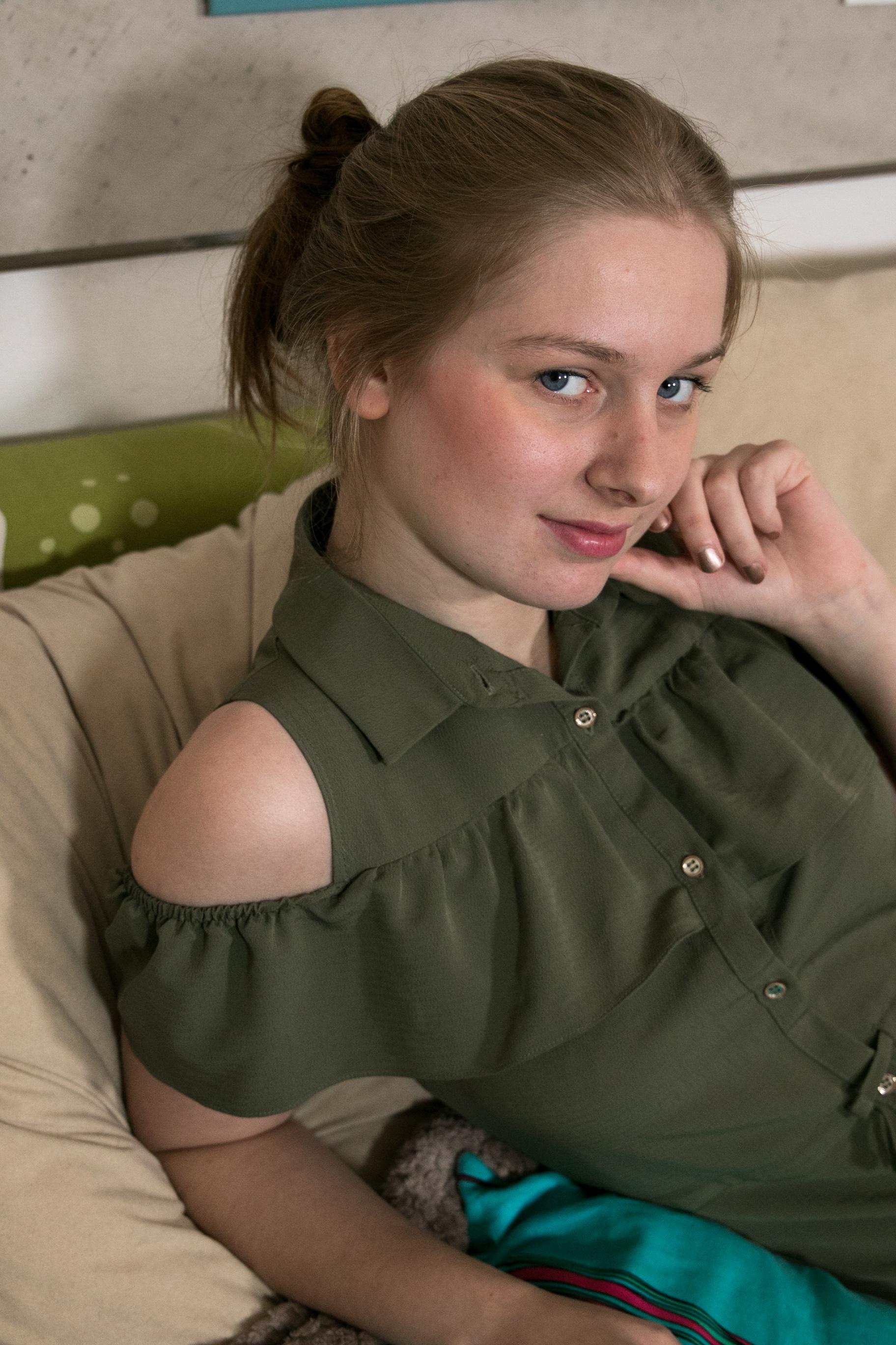 Ersties.com - Ginny 14