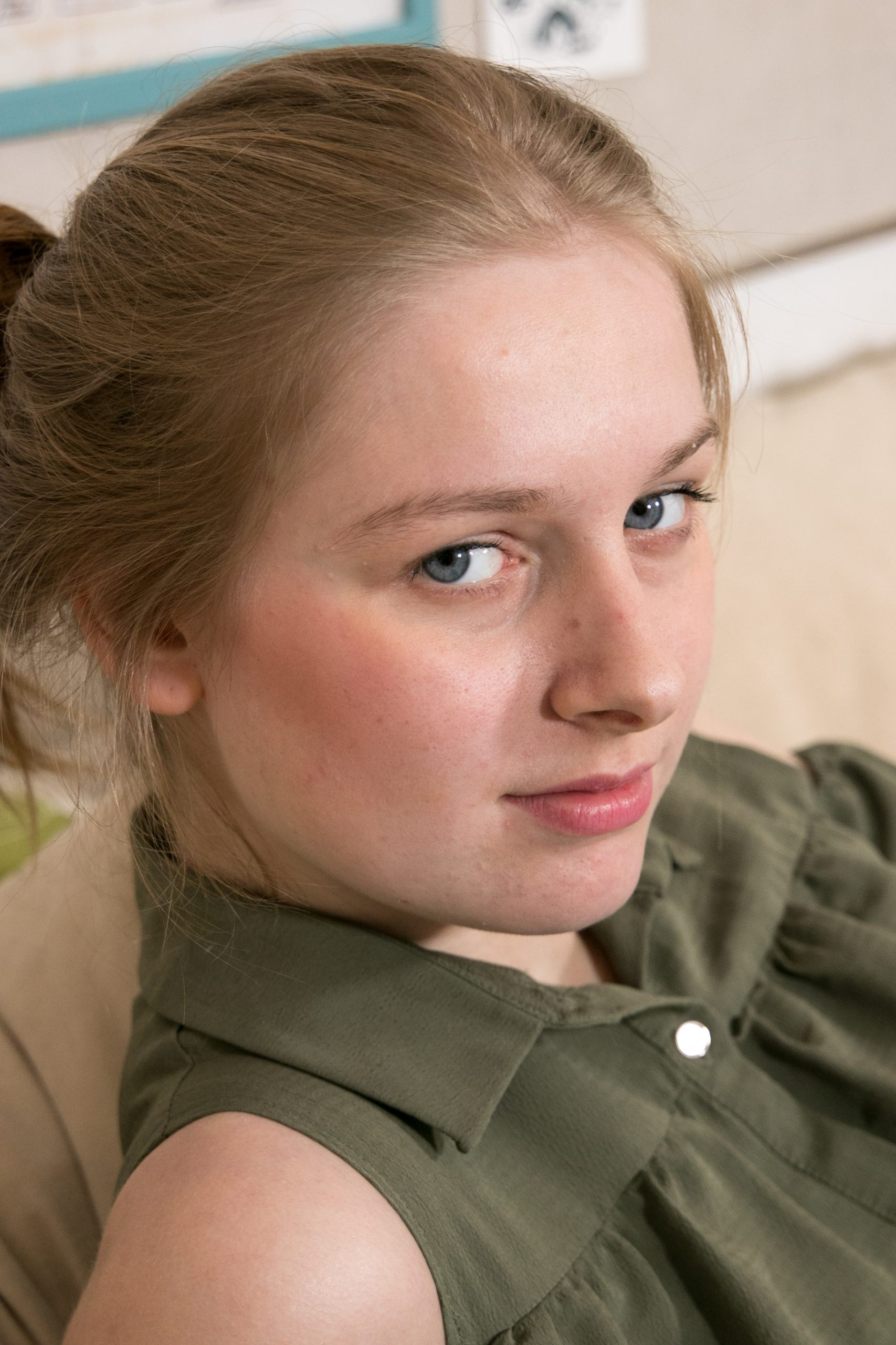 Ersties.com - Ginny 16