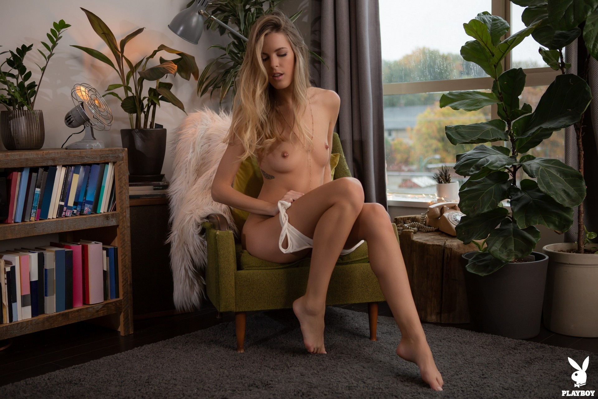 Hailey Afton in Call on Me - Playboy Plus 18