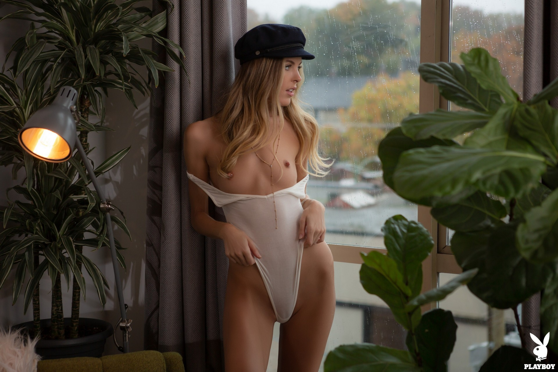 Hailey Afton in Call on Me - Playboy Plus 34