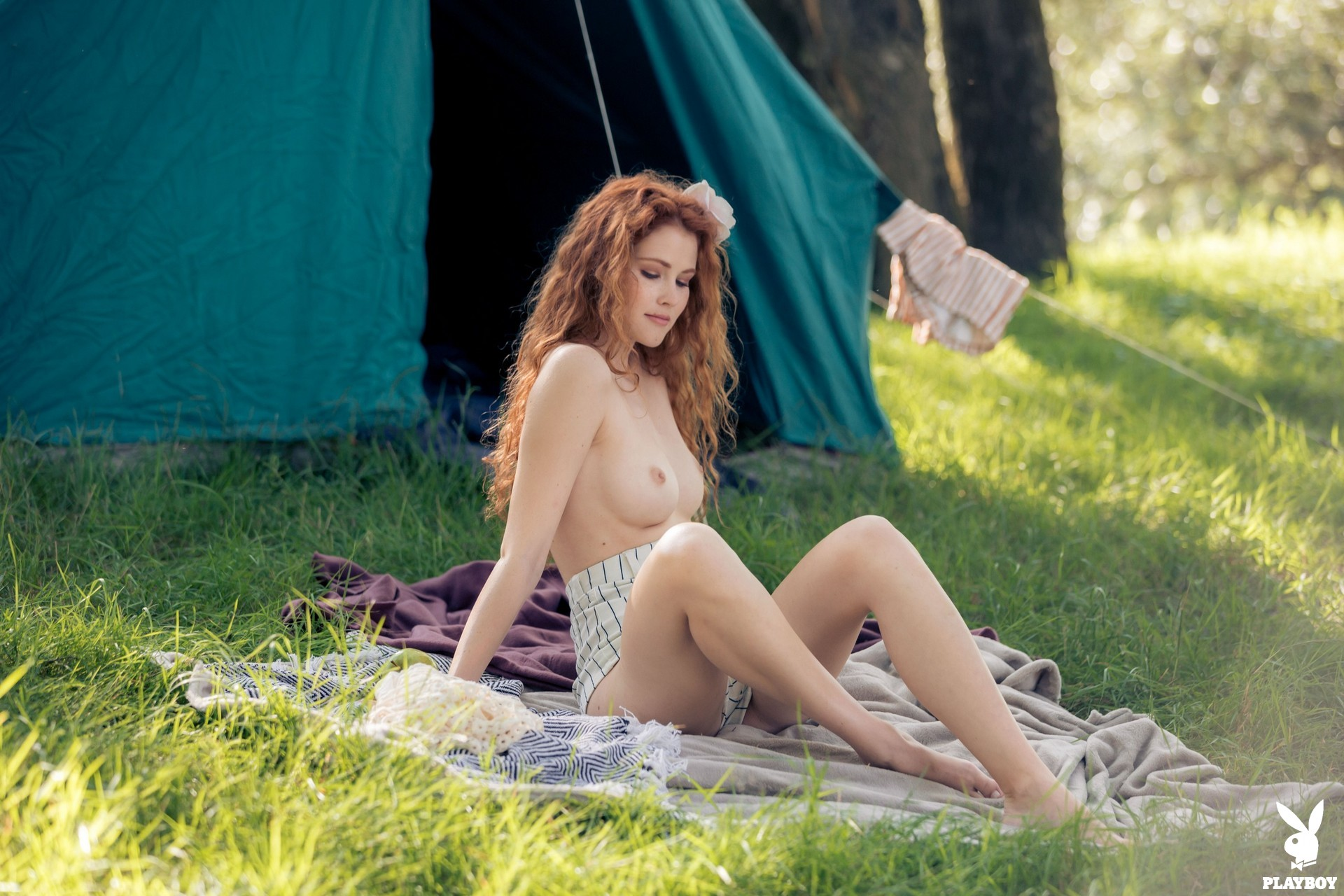 Heidi Romanova in Perfect Solitude - Playboy Plus 3