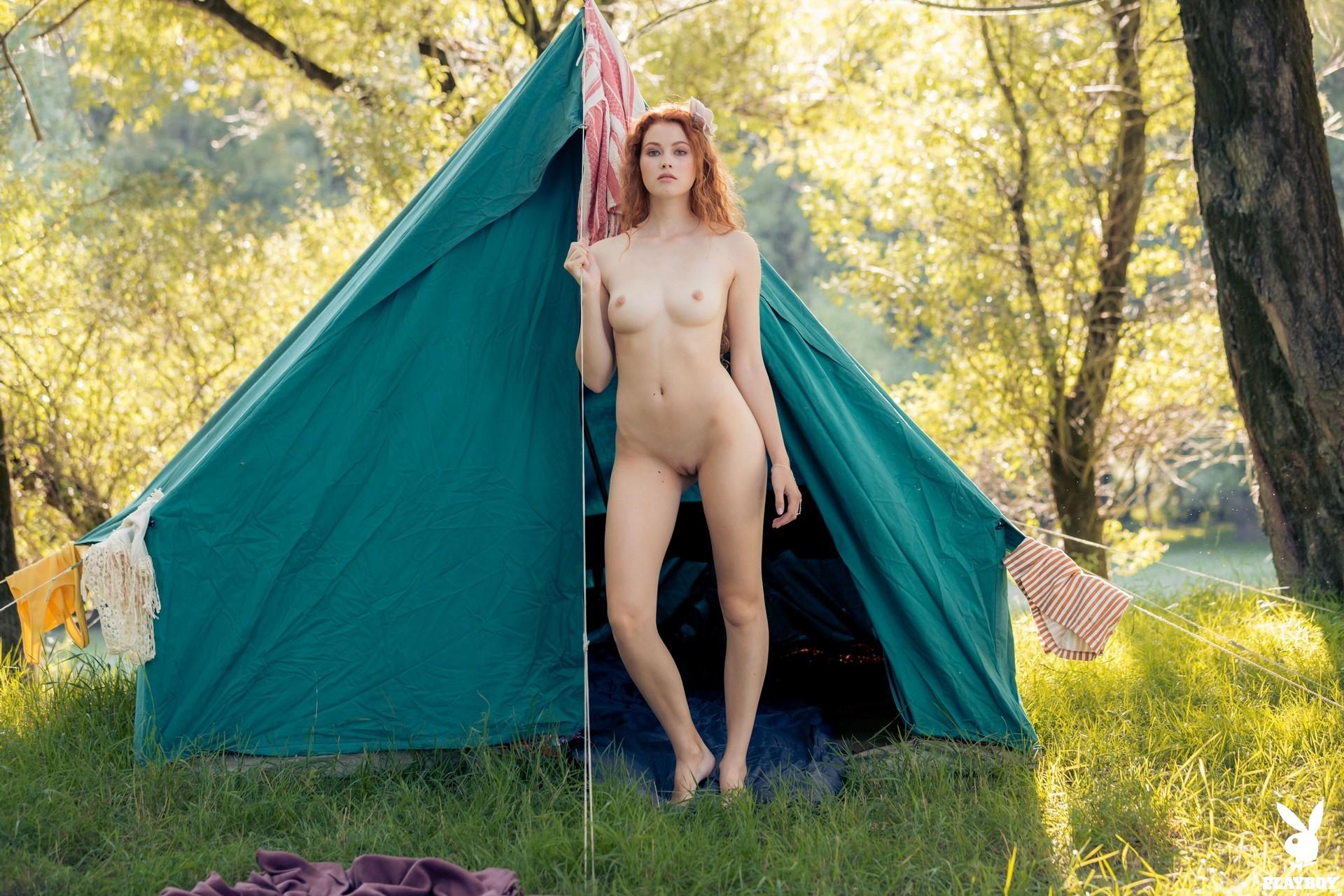 Heidi Romanova in Perfect Solitude - Playboy Plus 30