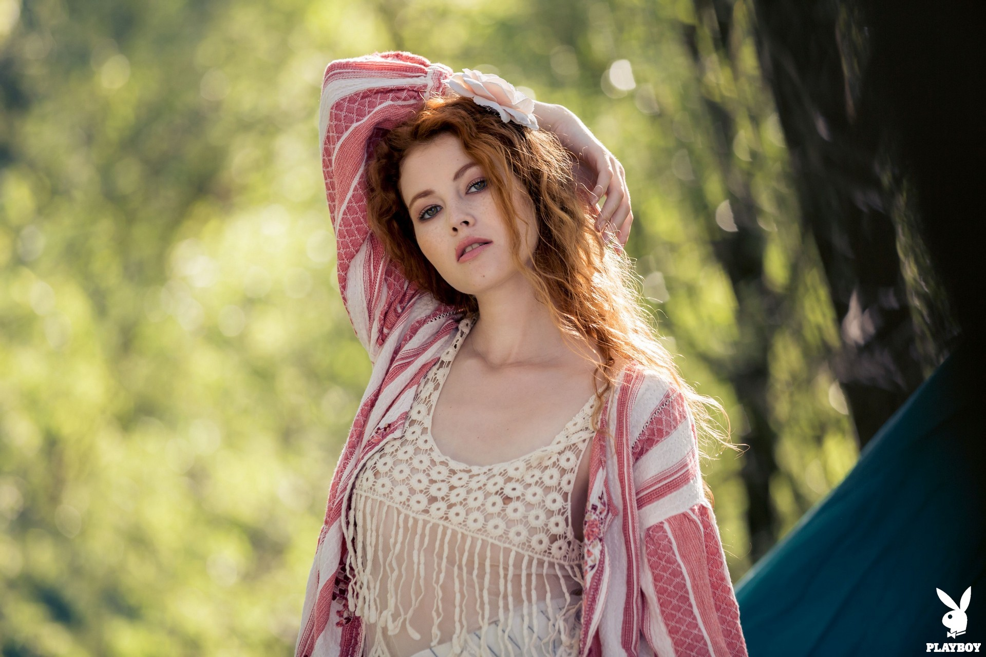 Heidi Romanova in Perfect Solitude - Playboy Plus 31