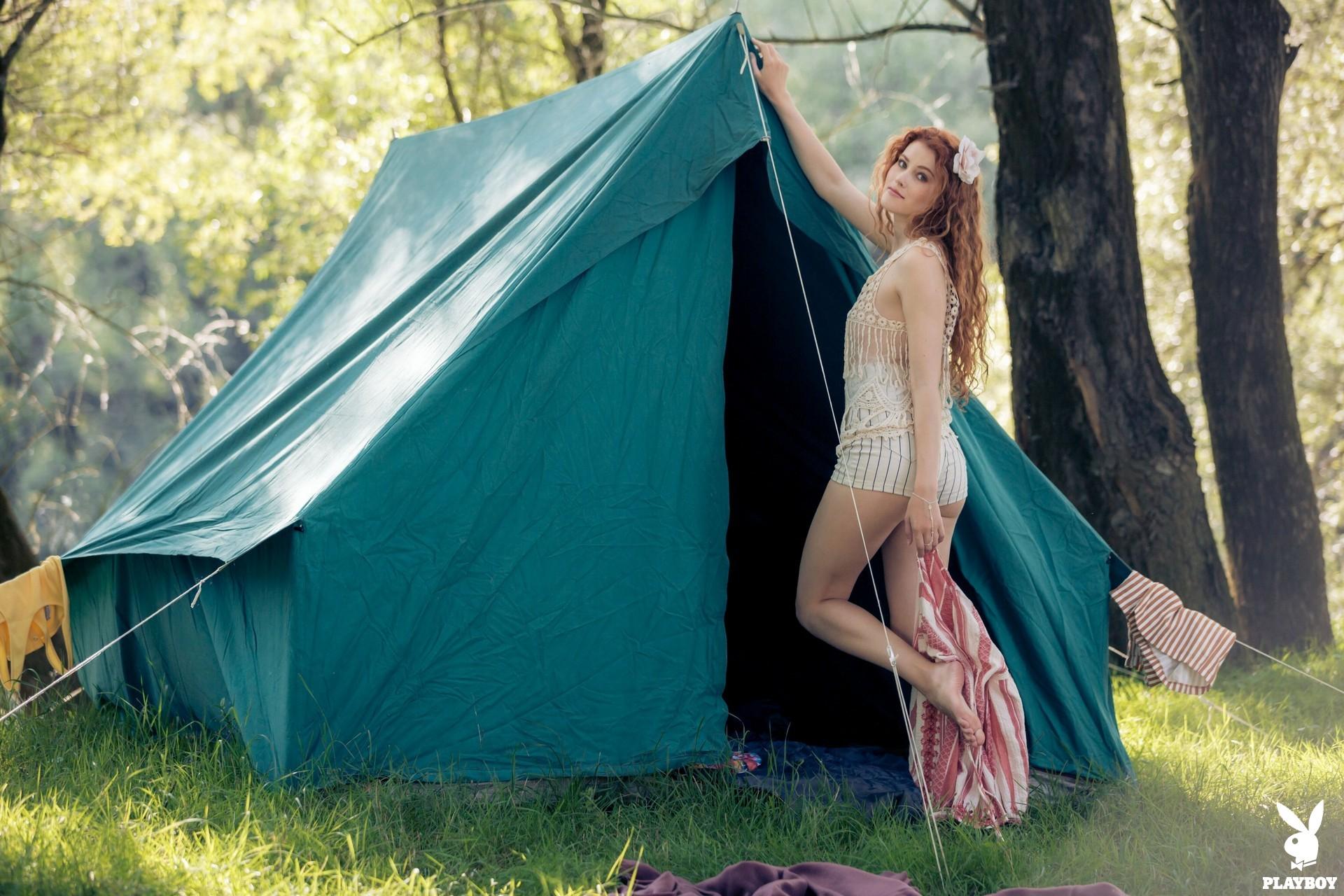 Heidi Romanova in Perfect Solitude - Playboy Plus 34