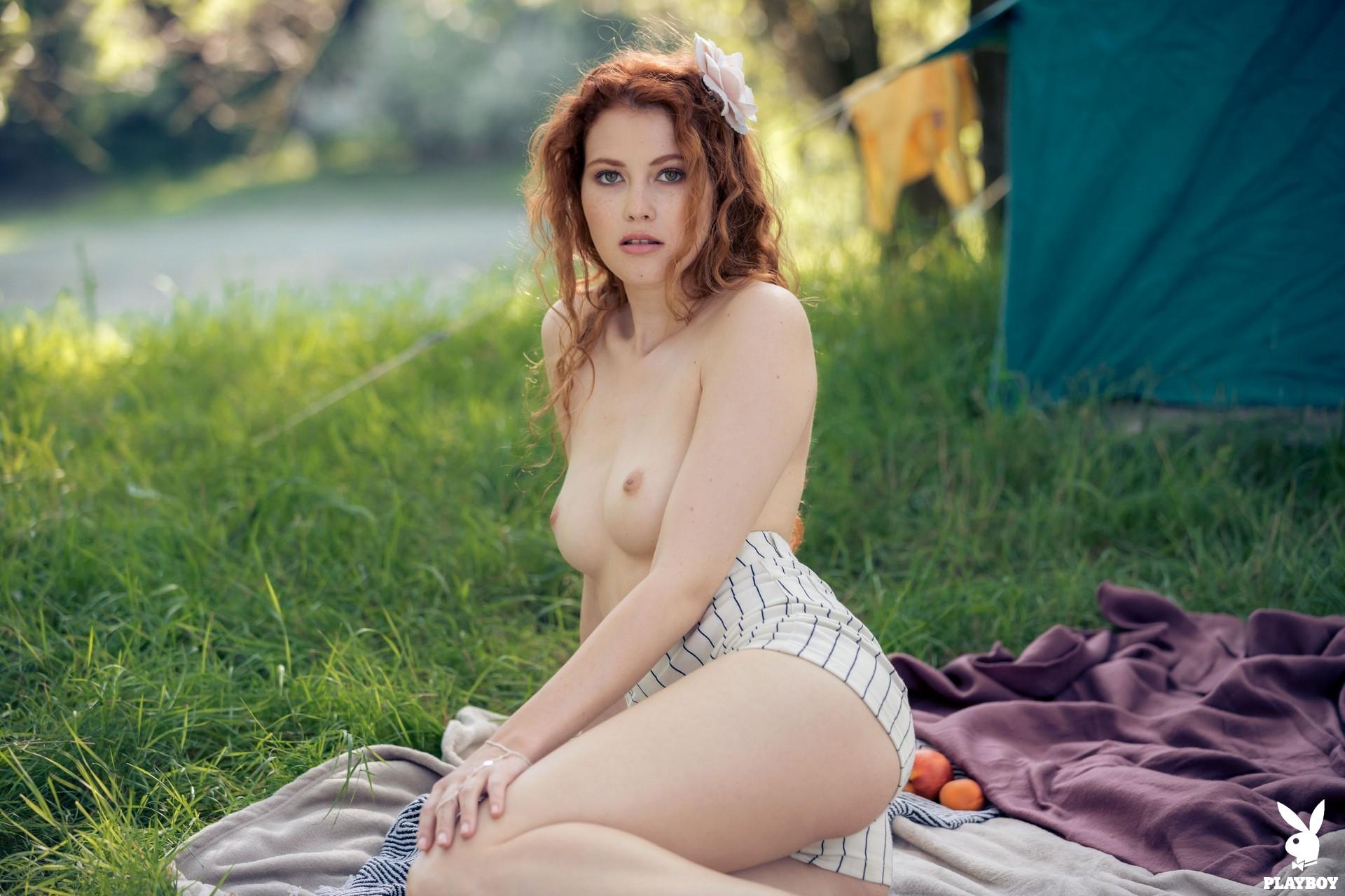 Heidi Romanova in Perfect Solitude - Playboy Plus 6