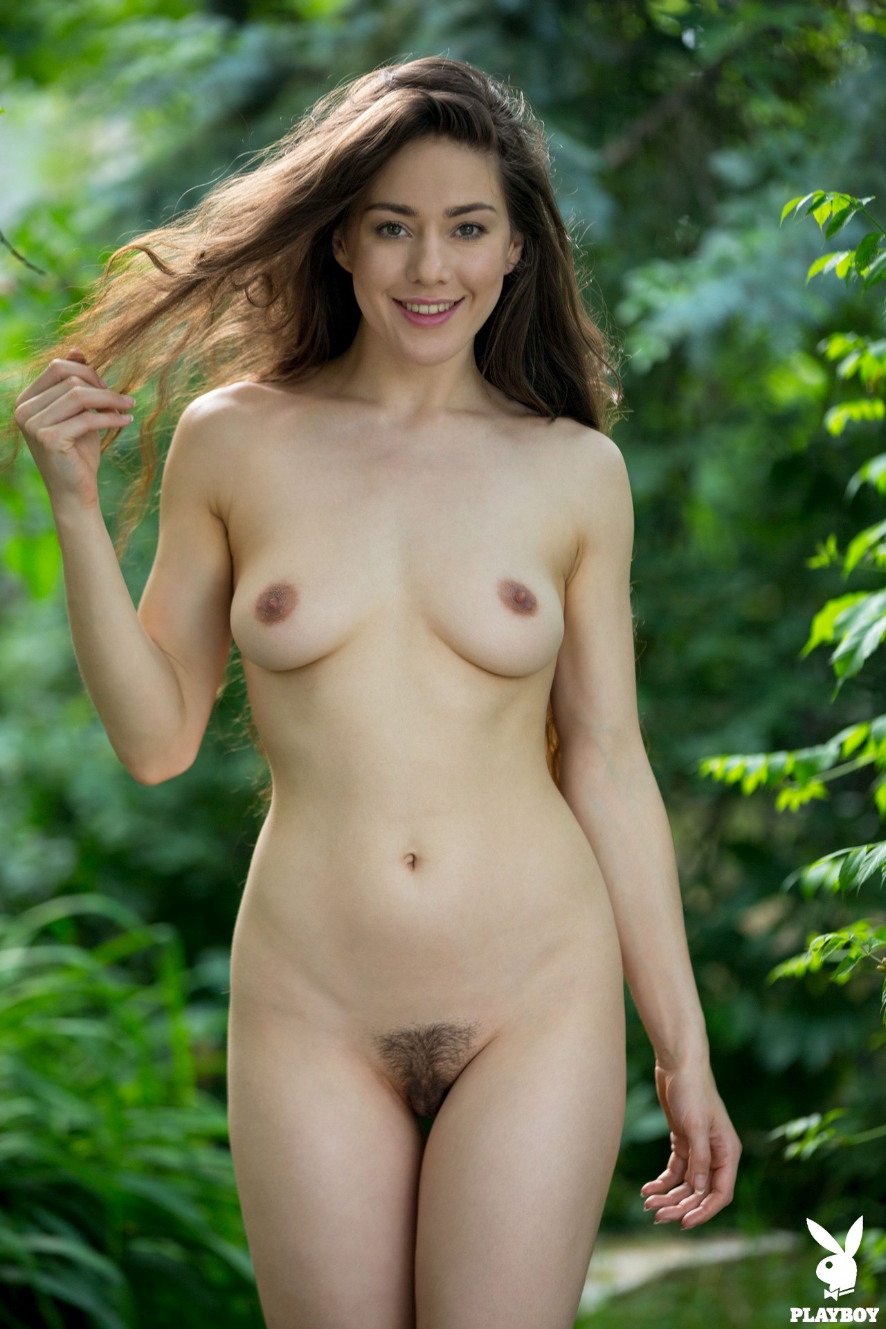 Joy Draiki in Mystic Escape - Playboy Plus 18