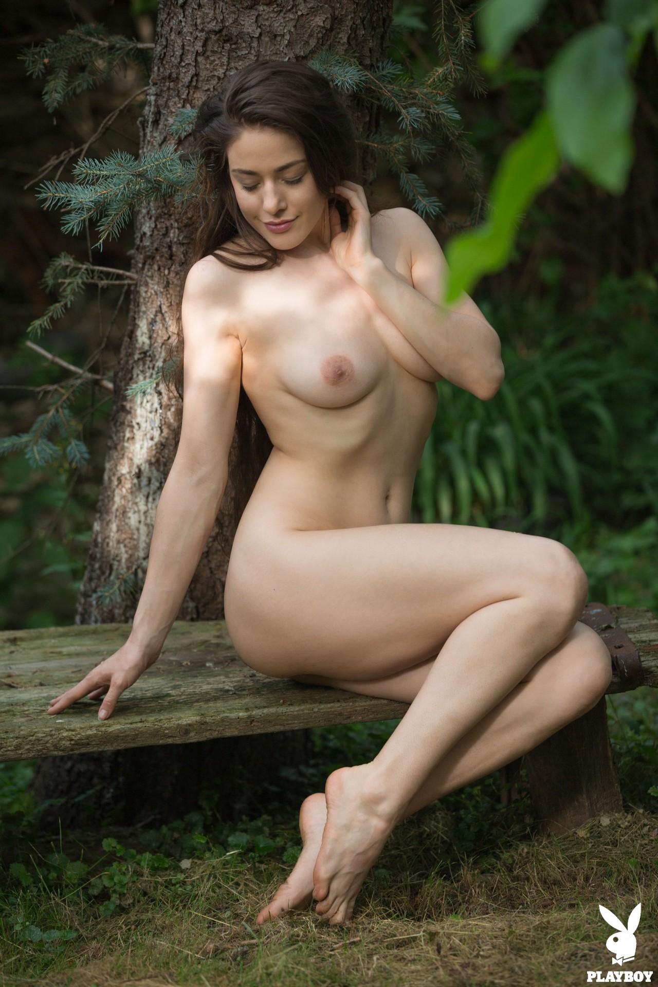 Joy Draiki in Mystic Escape - Playboy Plus 20