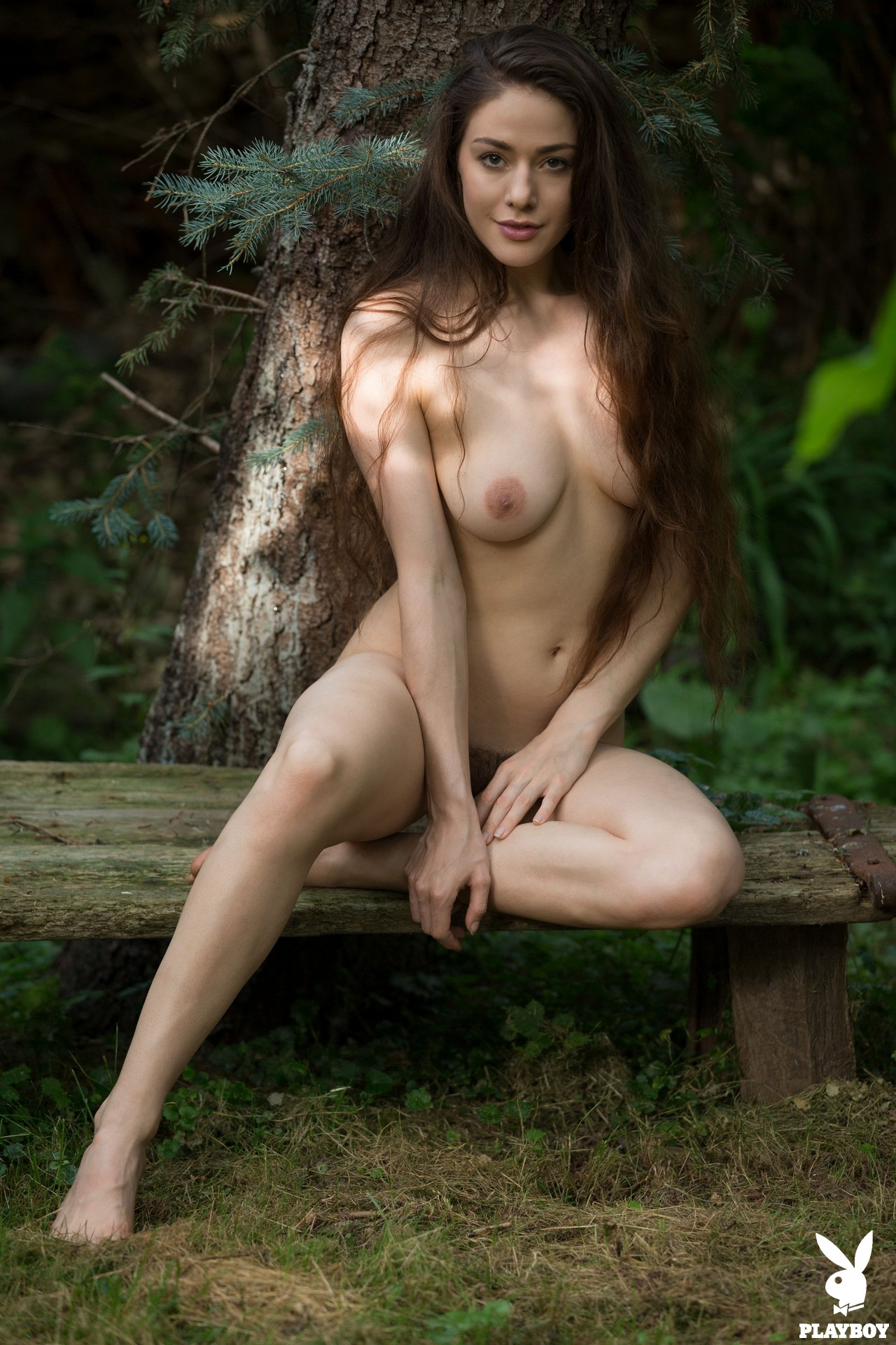 Joy Draiki in Mystic Escape - Playboy Plus 21
