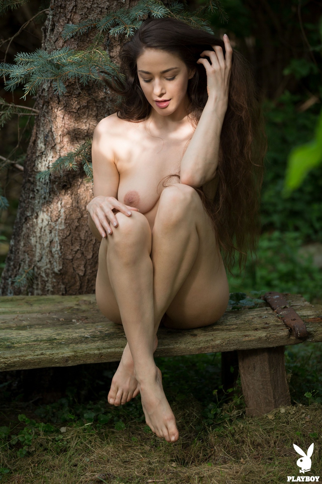 Joy Draiki in Mystic Escape - Playboy Plus 23