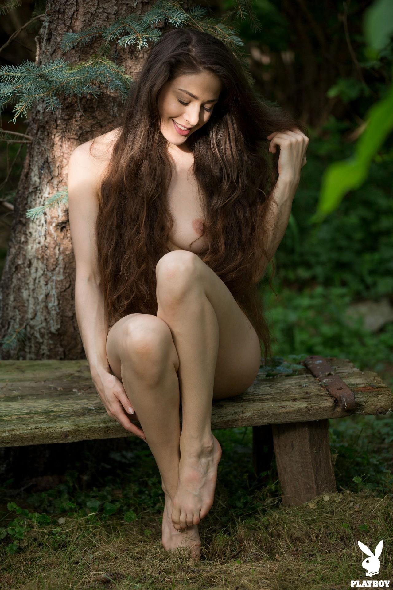Joy Draiki in Mystic Escape - Playboy Plus 24